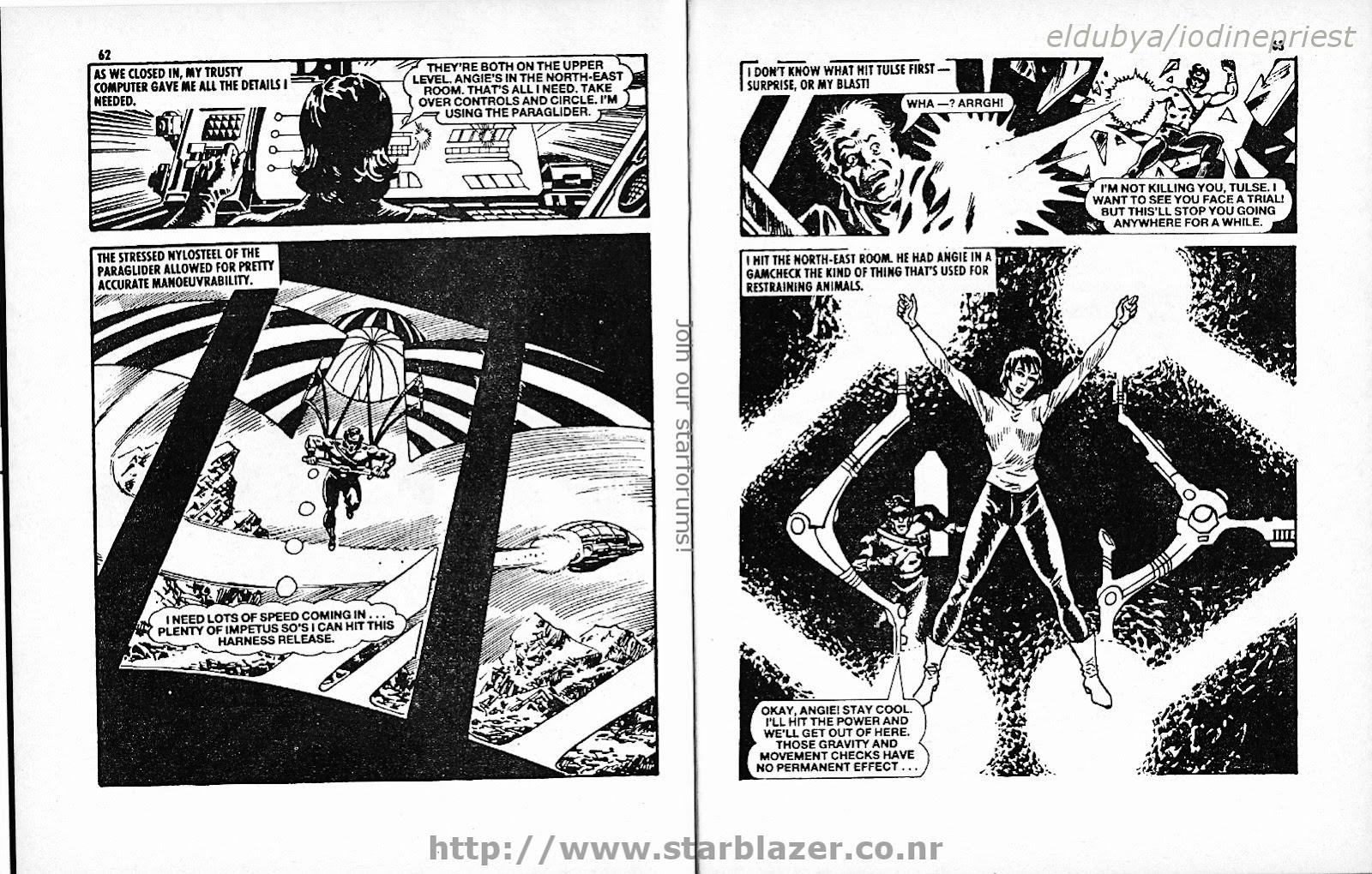 Starblazer issue 207 - Page 33