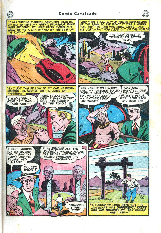 Comic Cavalcade issue 26 - Page 19