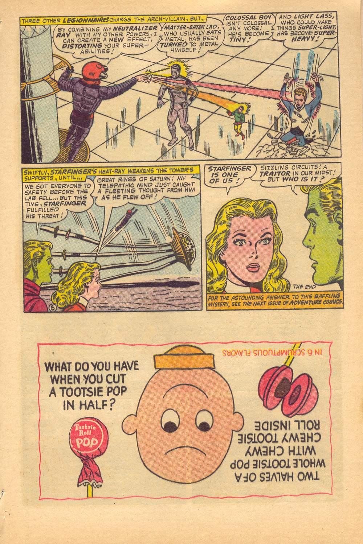 Read online Adventure Comics (1938) comic -  Issue #335 - 21