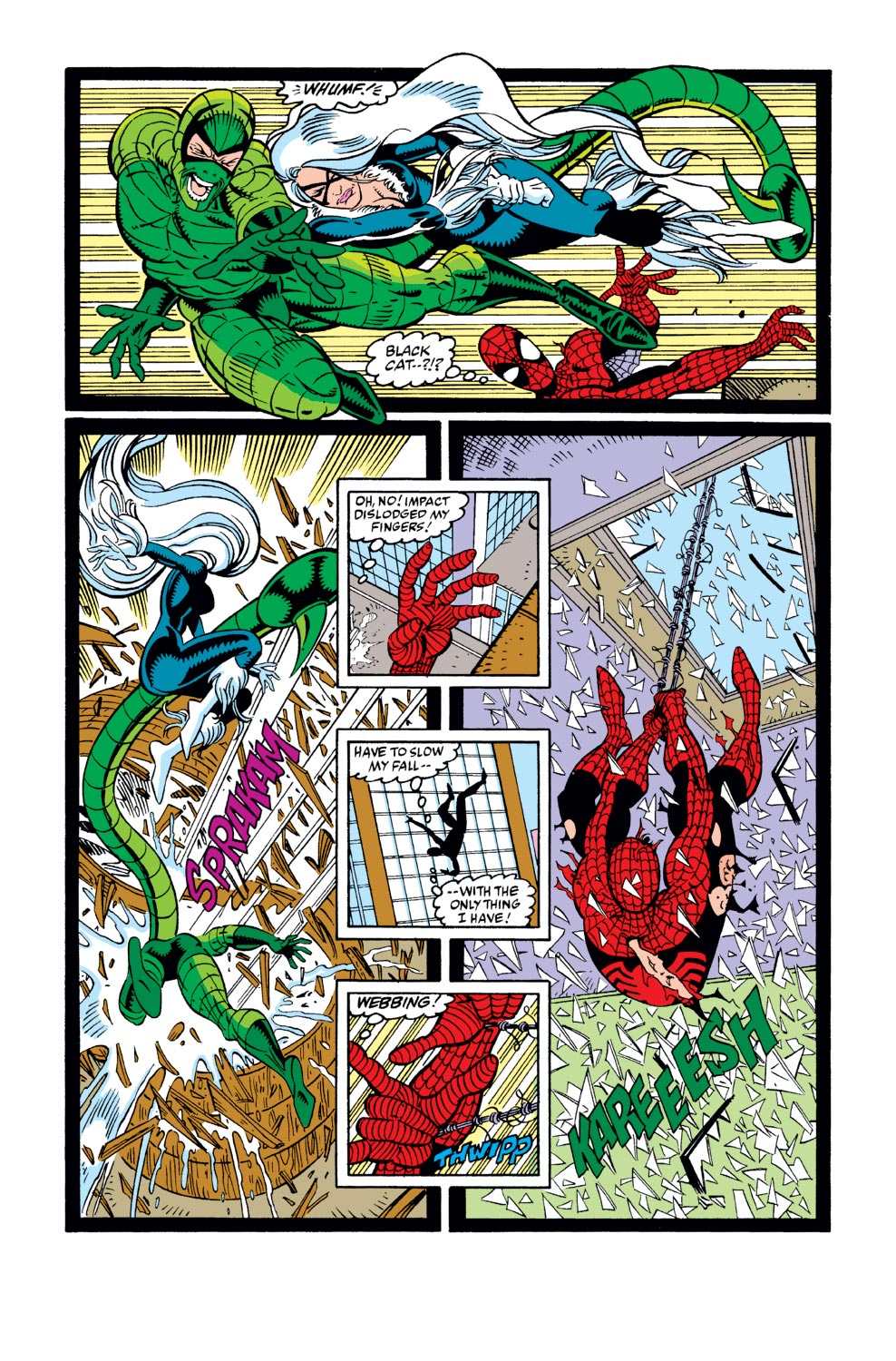 The Amazing Spider-Man (1963) 342 Page 17