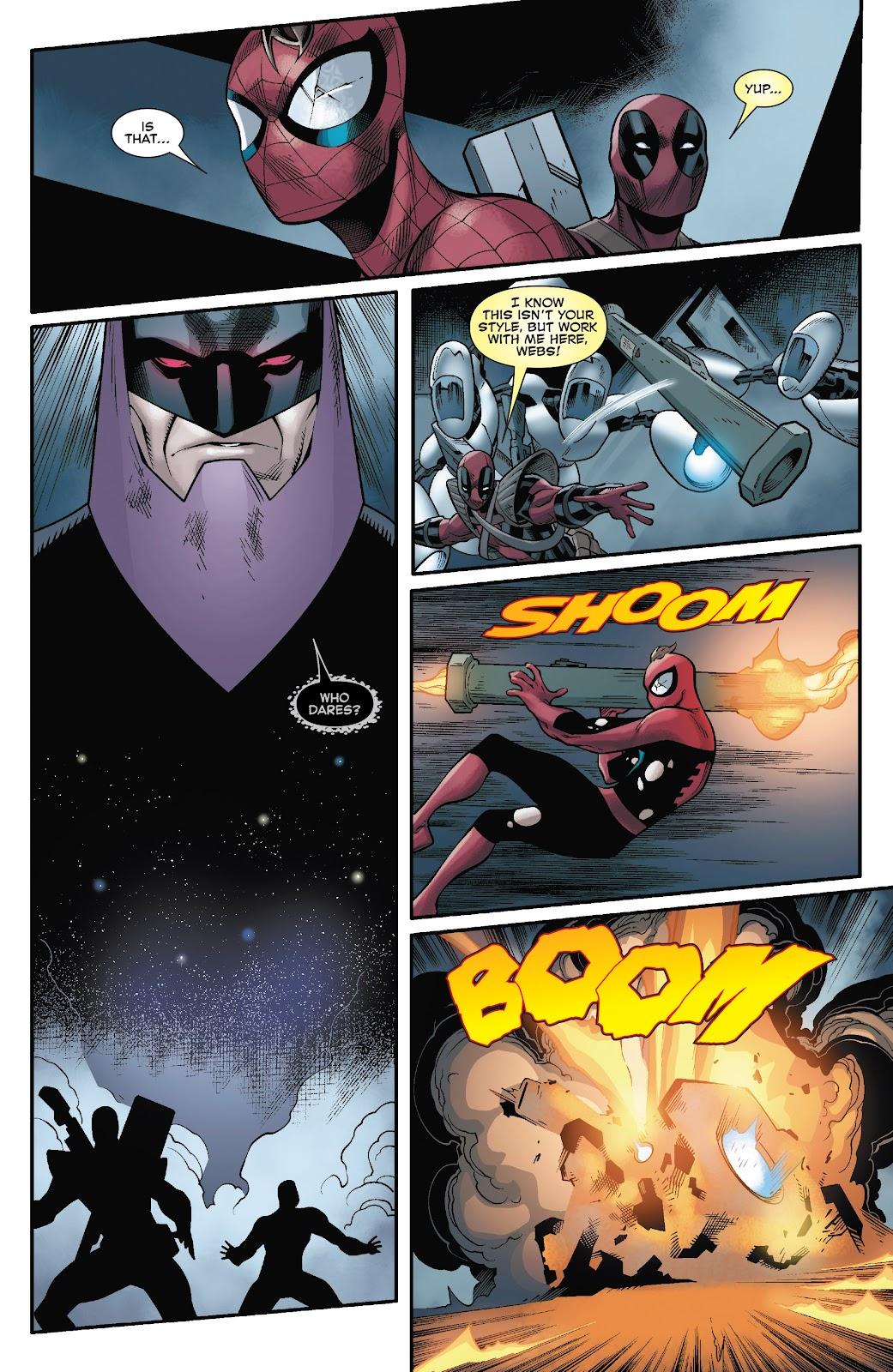 Read online Spider-Man/Deadpool comic -  Issue #48 - 20