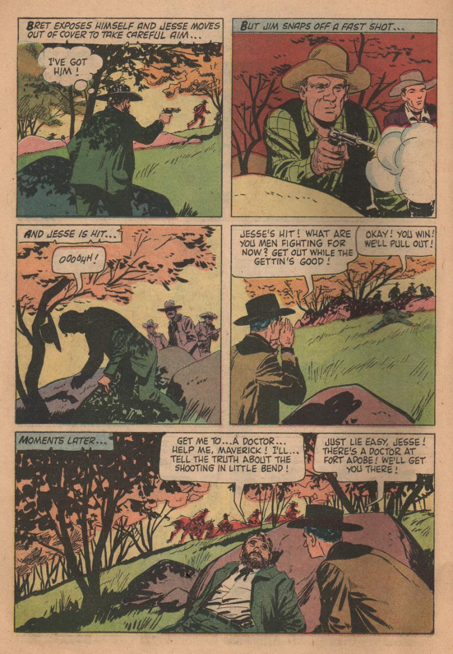 Four Color Comics issue 962 - Page 26