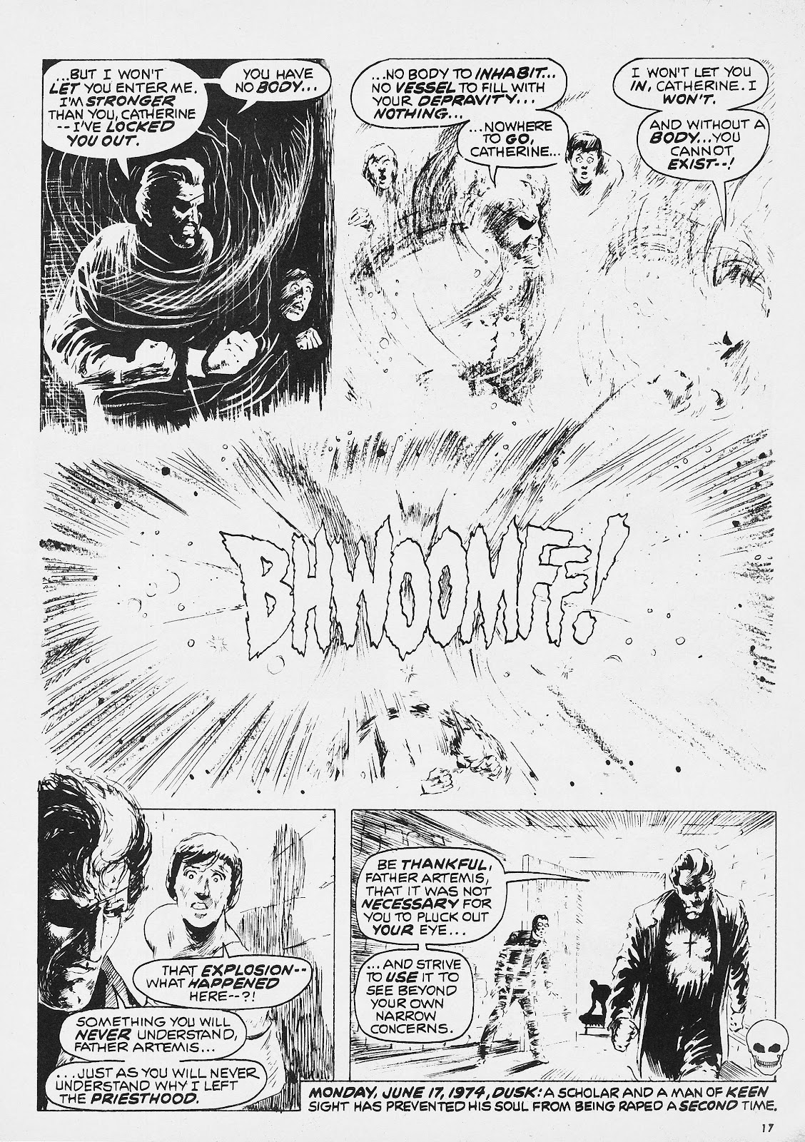 Haunt of Horror issue 2 - Page 17