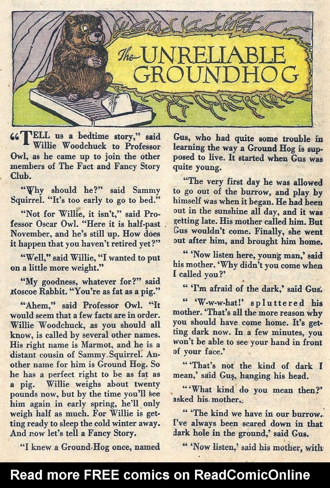 Comic Cavalcade issue 56 - Page 51