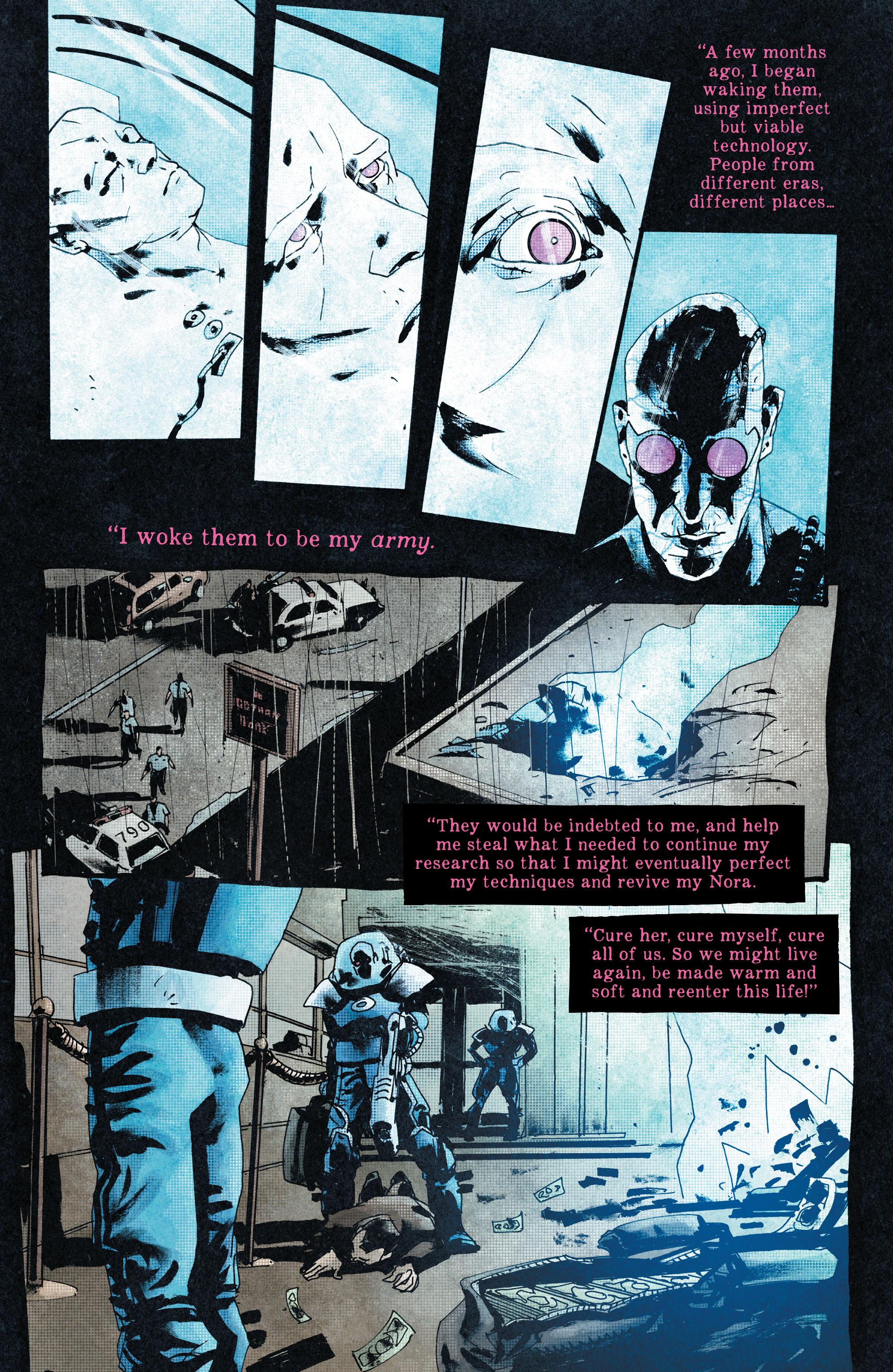 Read online All-Star Batman comic -  Issue #6 - 14