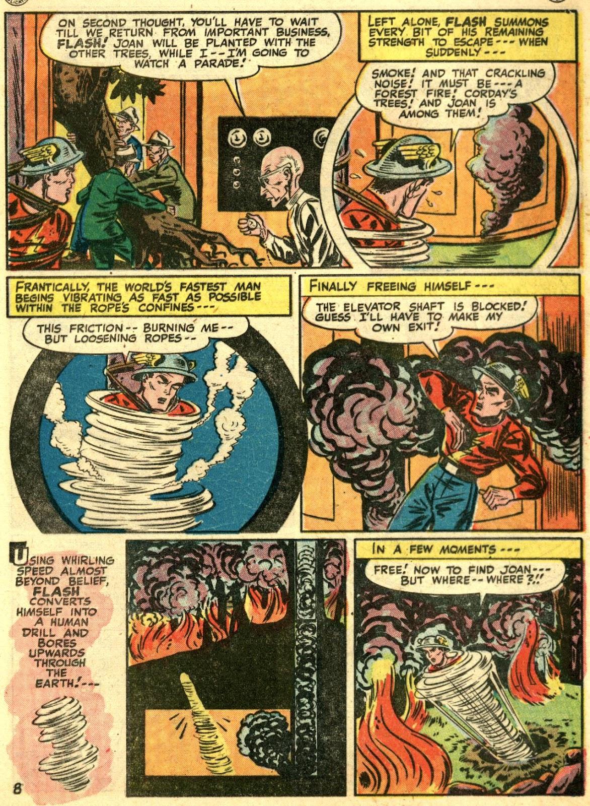 Comic Cavalcade issue 27 - Page 67
