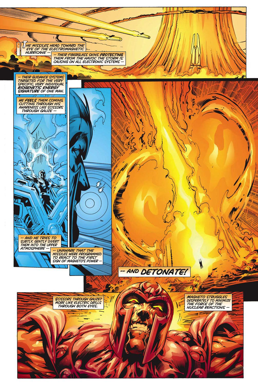 X-Men (1991) 86 Page 20