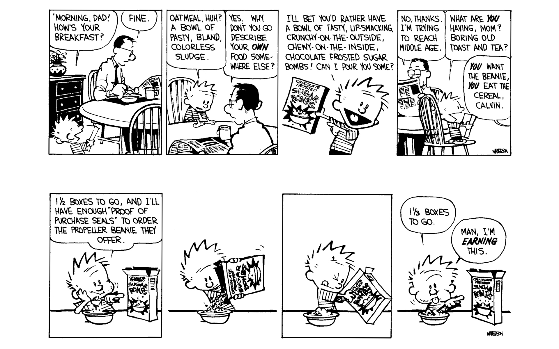d98380548c4 Calvin and Hobbes  5 - Read Calvin and Hobbes Issue  5 Page 59