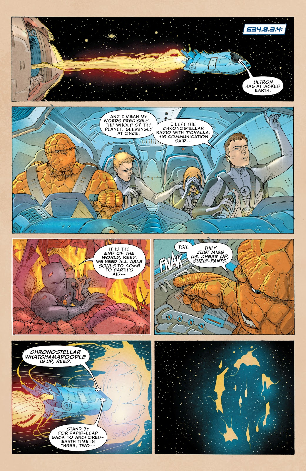 Read online Age of Ultron Companion comic -  Issue # TPB (Part 1) - 50