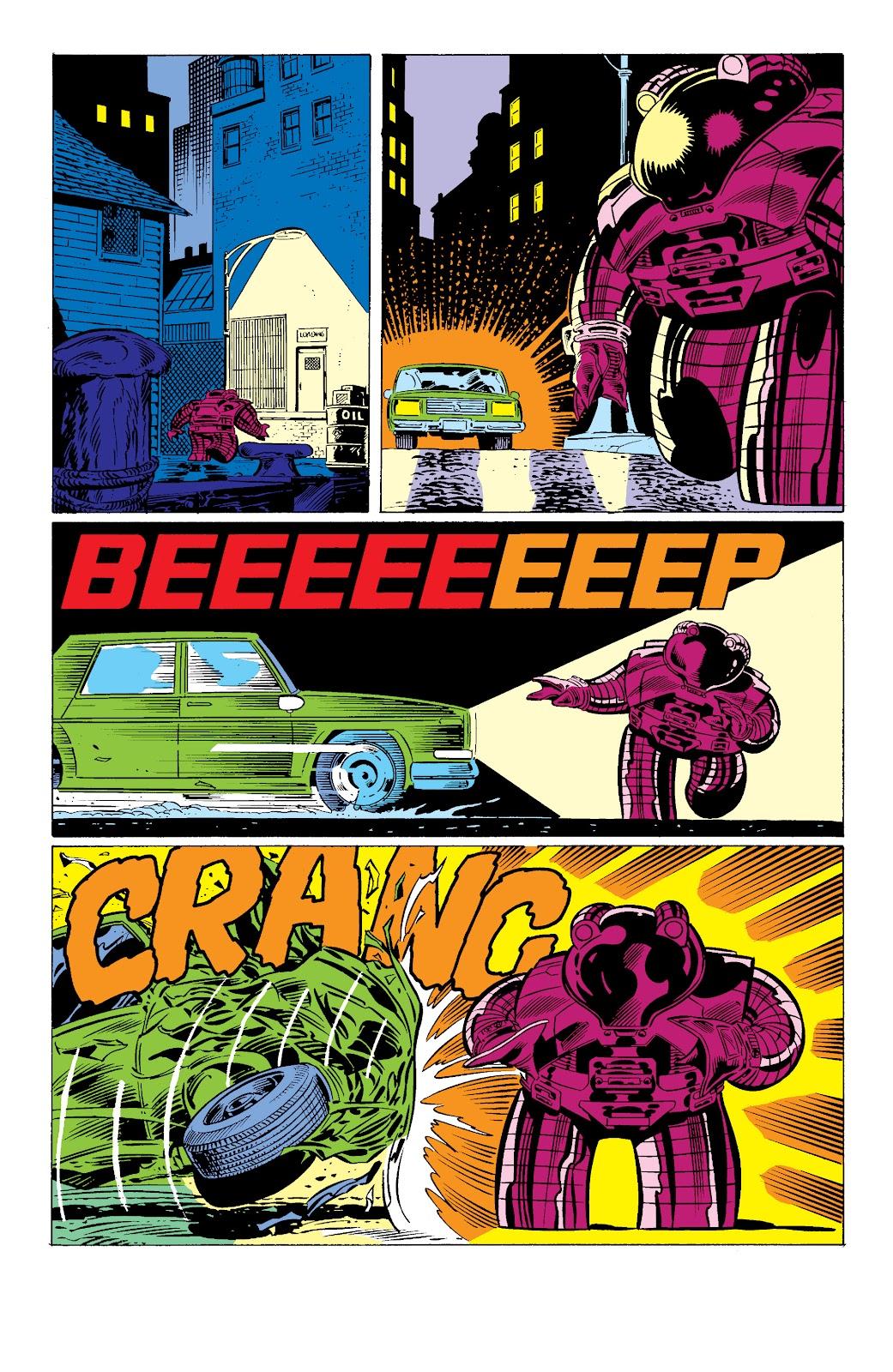 Read online Secret Invasion: Rise of the Skrulls comic -  Issue # TPB (Part 1) - 88