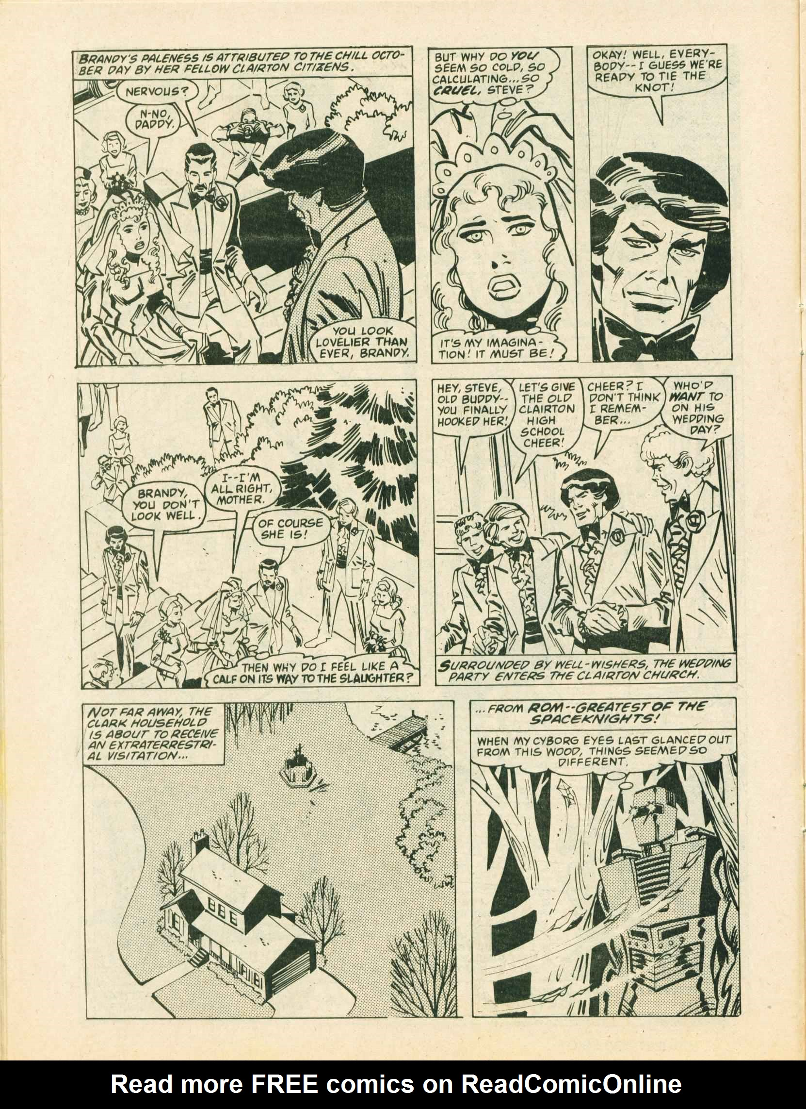 Read online Future Tense comic -  Issue #18 - 12