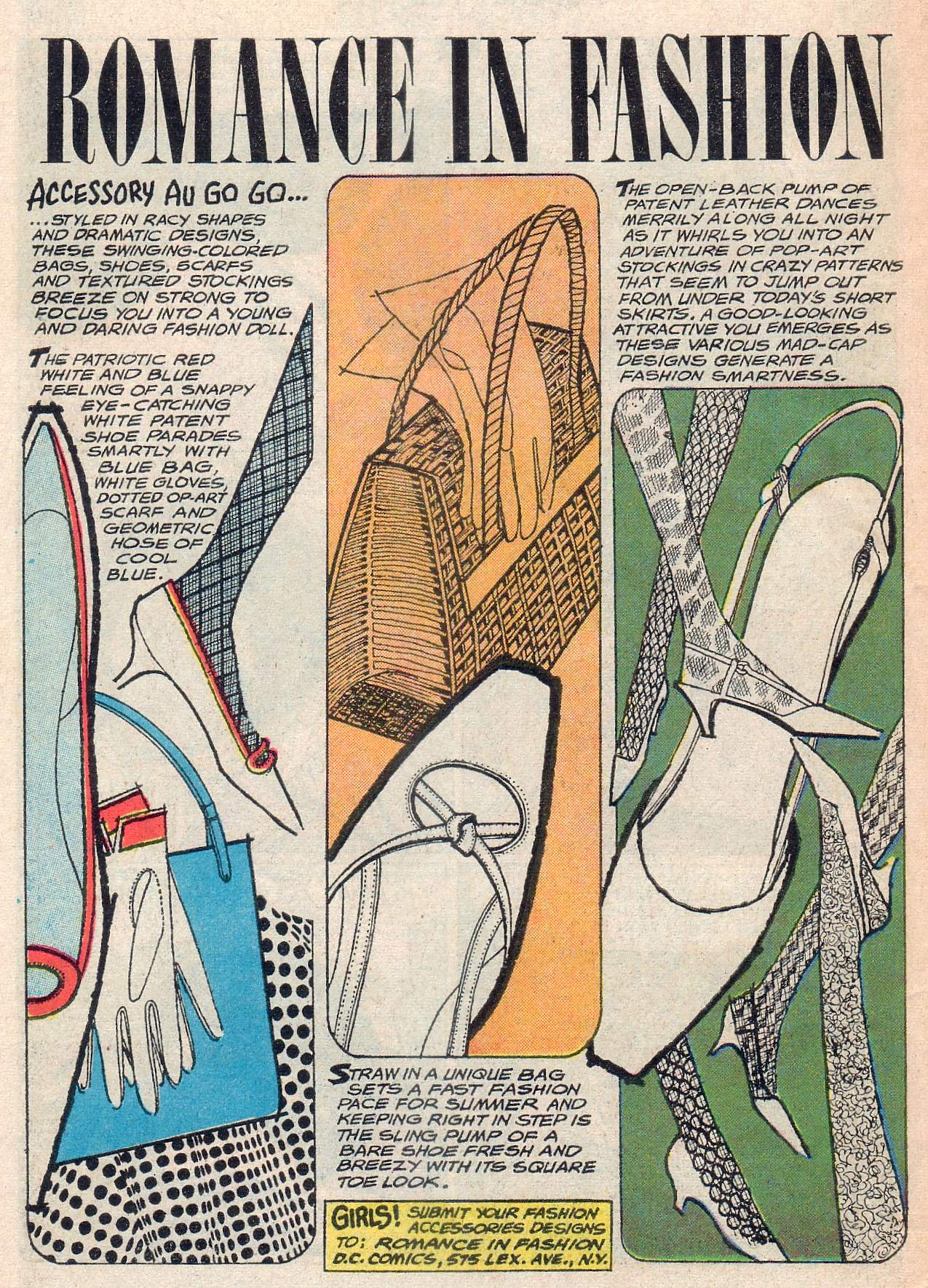 Read online Secret Hearts comic -  Issue #107 - 34