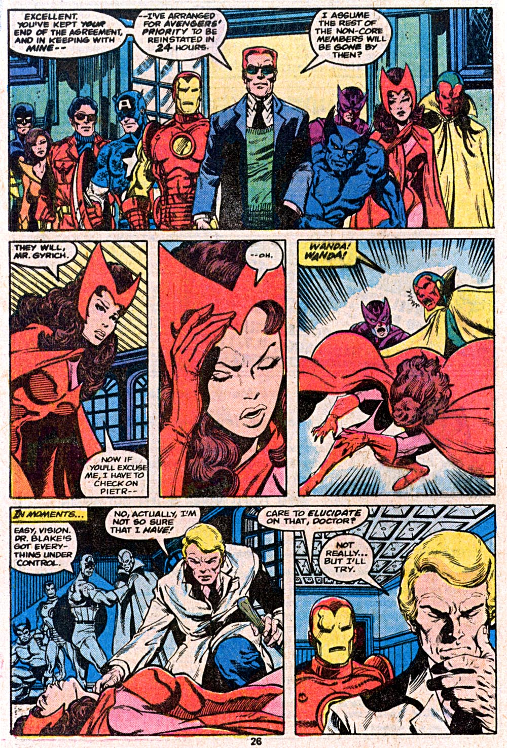 The Avengers (1963) 181 Page 15