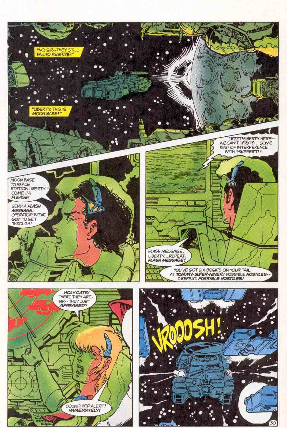 Robotech Special issue Full - Page 31