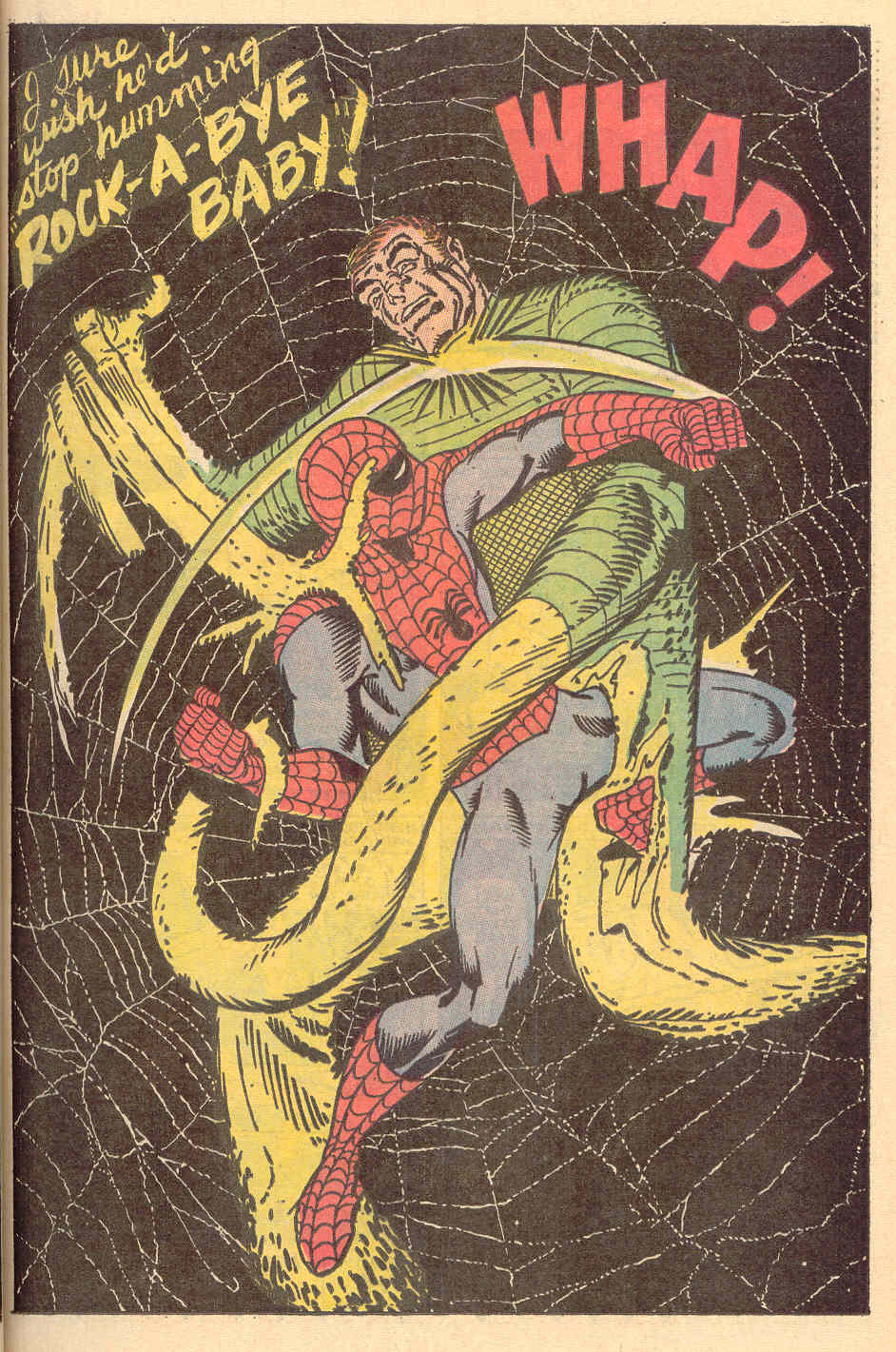 The Amazing Spider-Man (1963) _Annual_7 Page 30