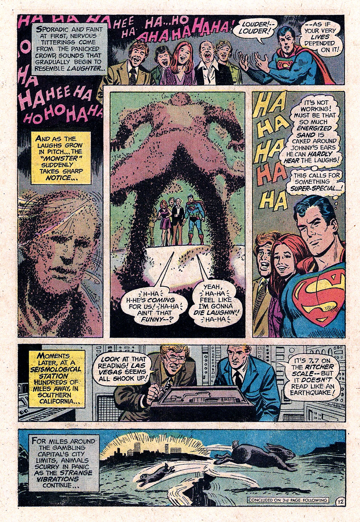 Action Comics (1938) 450 Page 21
