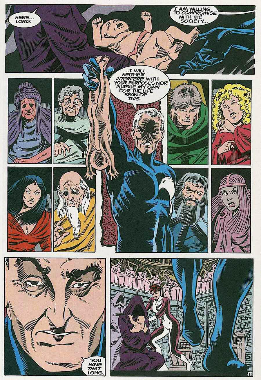 Elementals (1984) issue 18 - Page 13