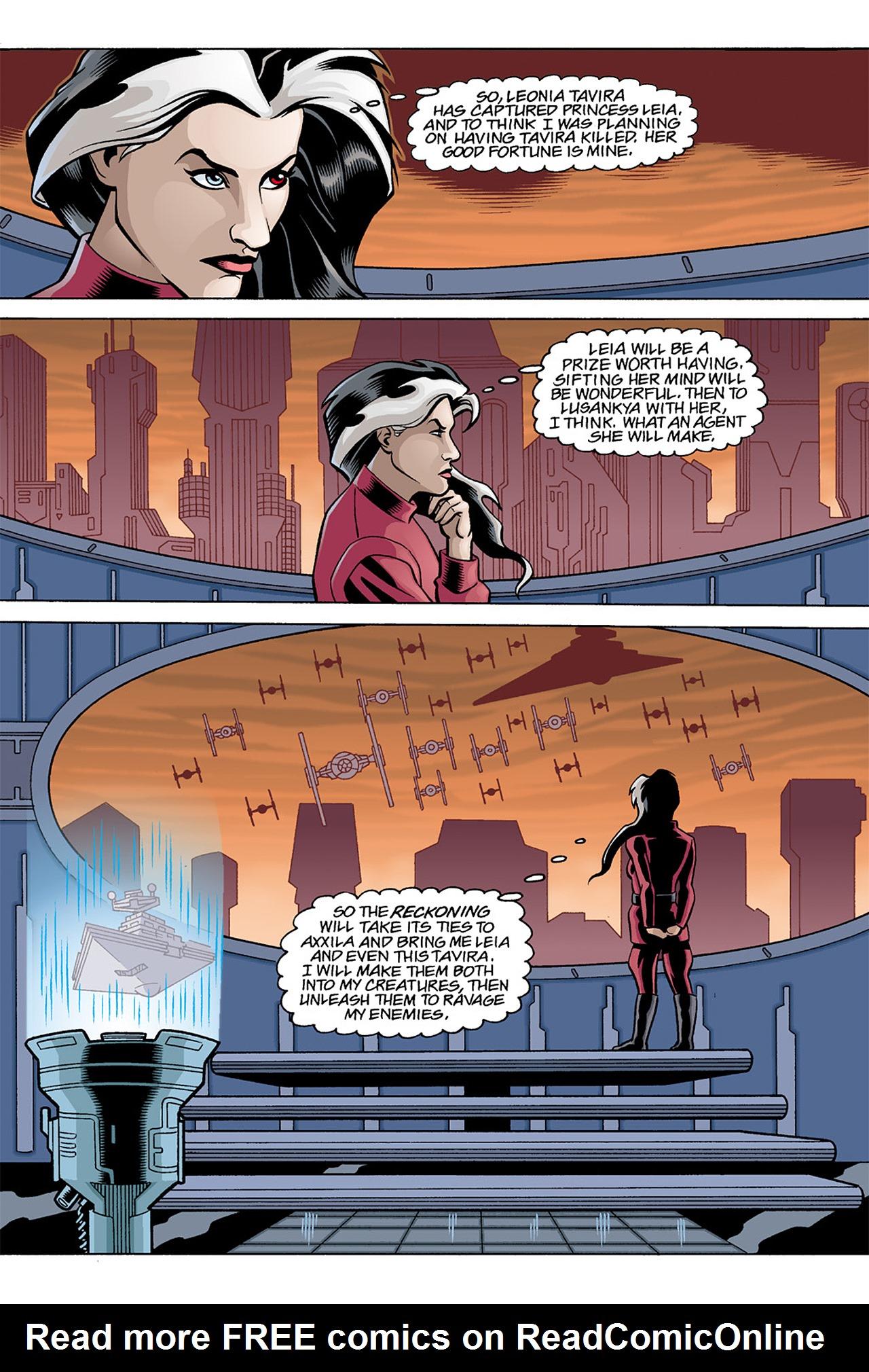 Read online Star Wars Omnibus comic -  Issue # Vol. 3 - 223