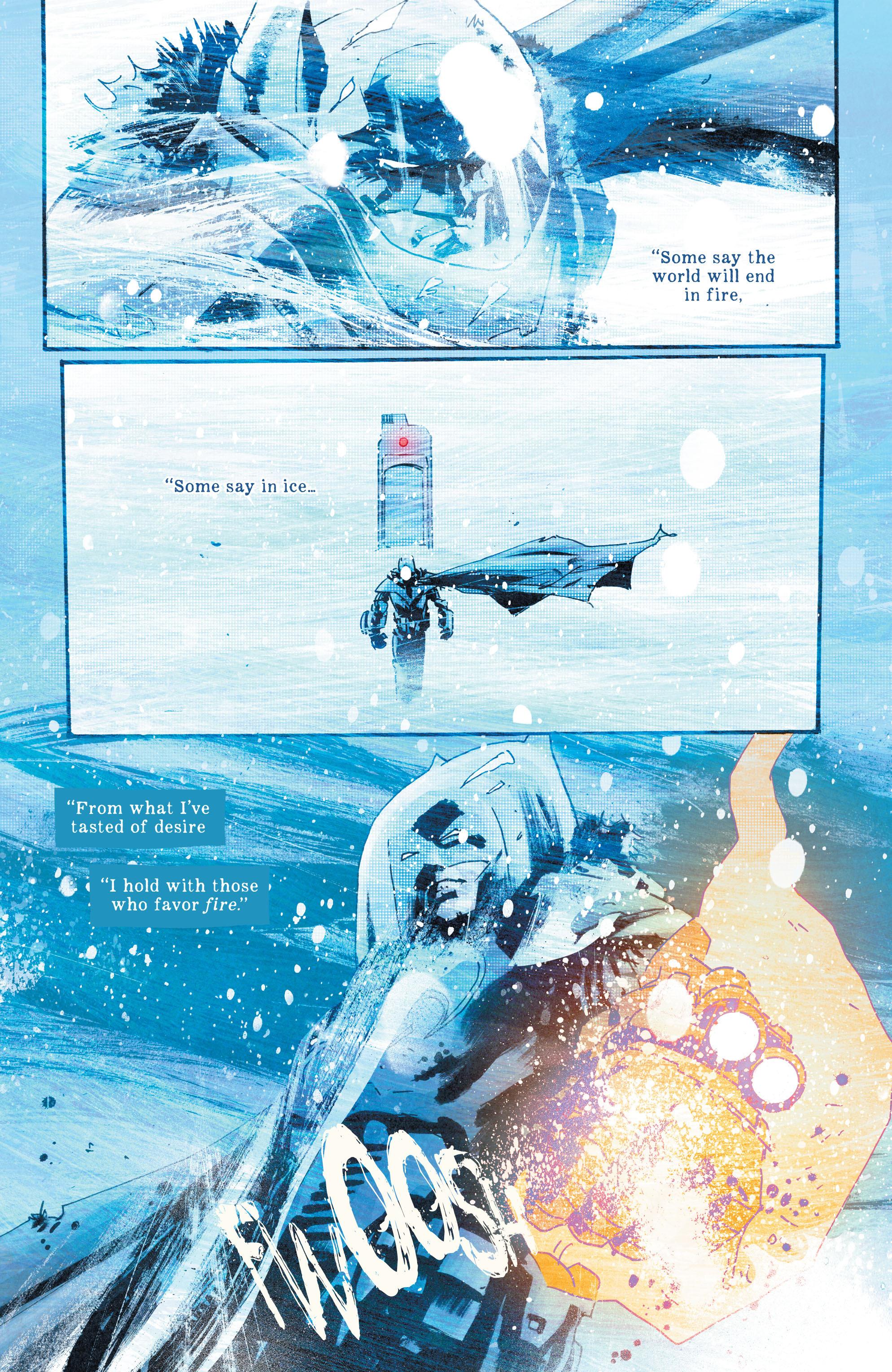 Read online All-Star Batman comic -  Issue #6 - 6
