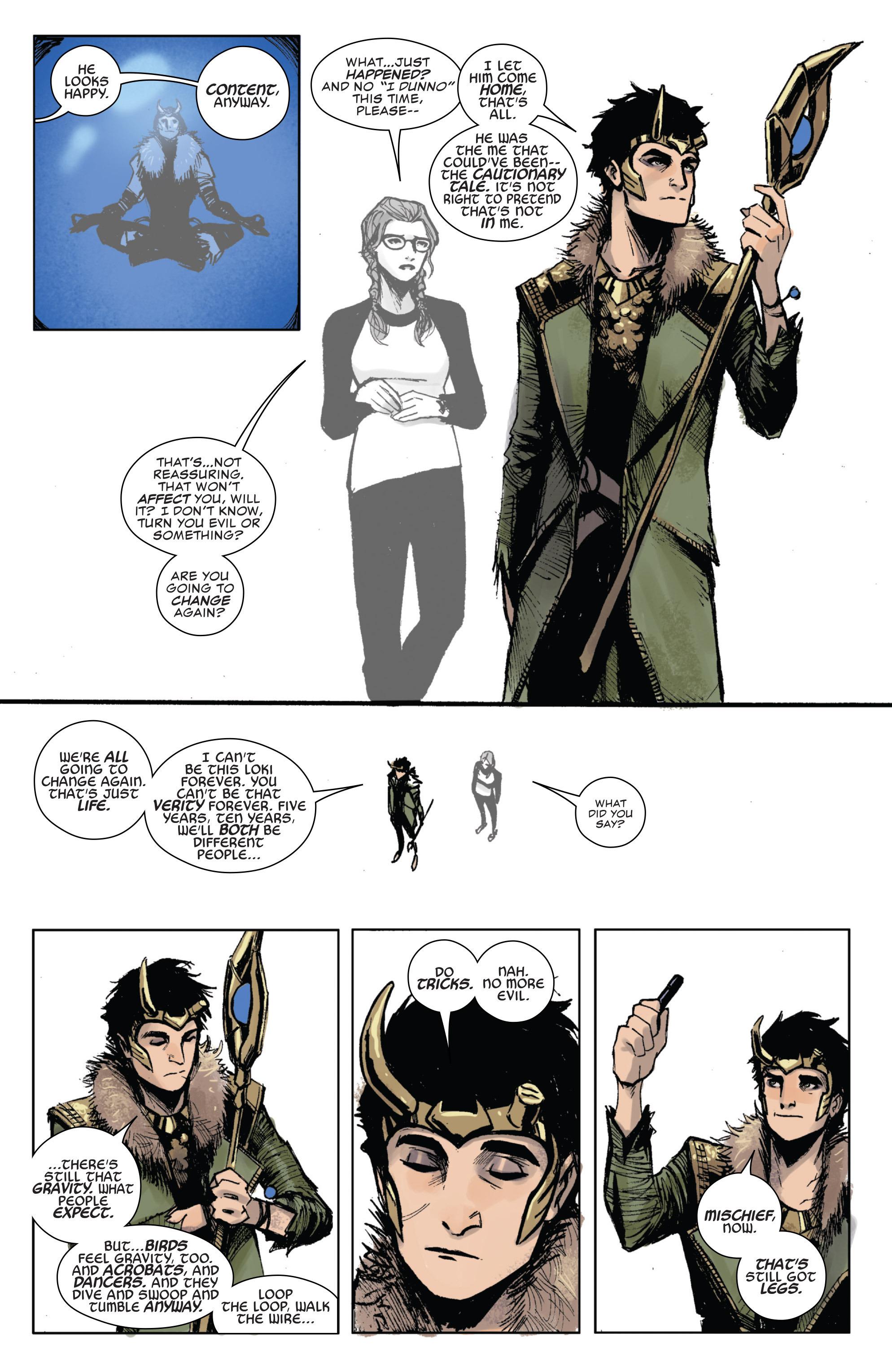 Read online Secret Wars: Last Days of the Marvel Universe comic -  Issue # TPB (Part 1) - 127