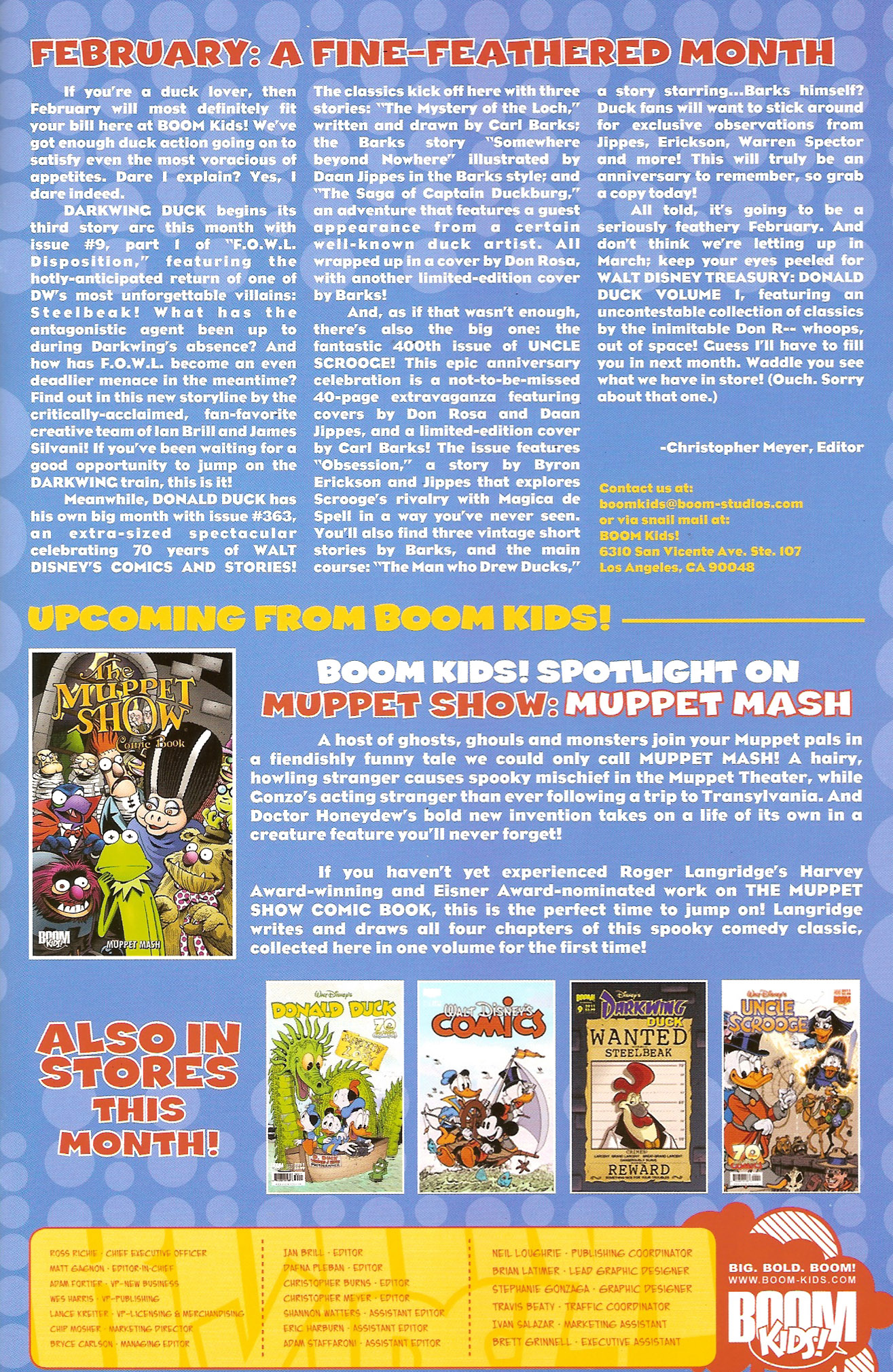 Read online Mickey Mouse (2011) comic -  Issue #305 - 27