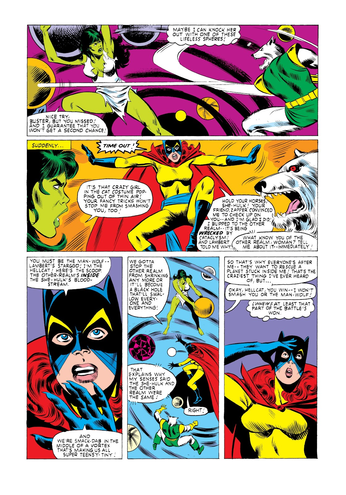 Marvel Masterworks: The Savage She-Hulk issue TPB_1_(Part_3) - Page 80