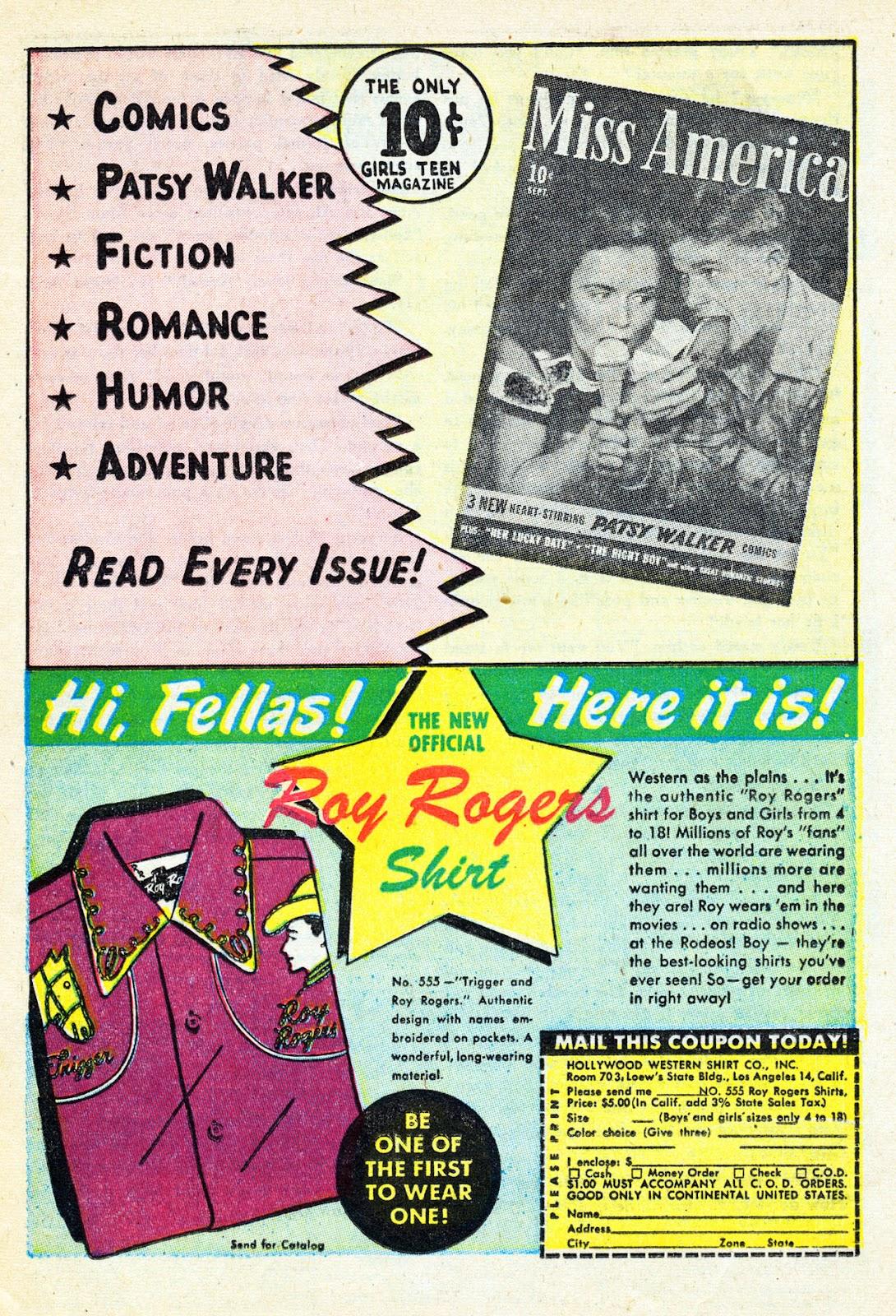 Read online Gay Comics comic -  Issue #35 - 11