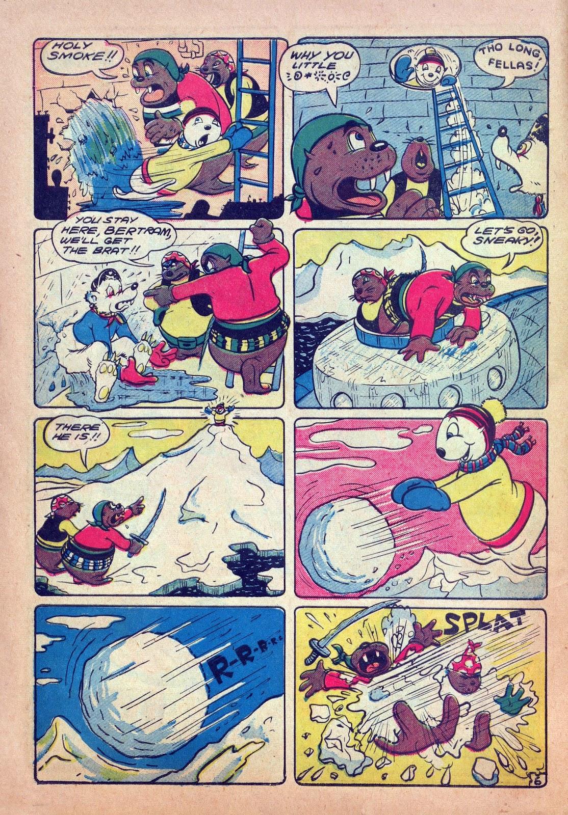 Krazy Komics issue 1 - Page 8