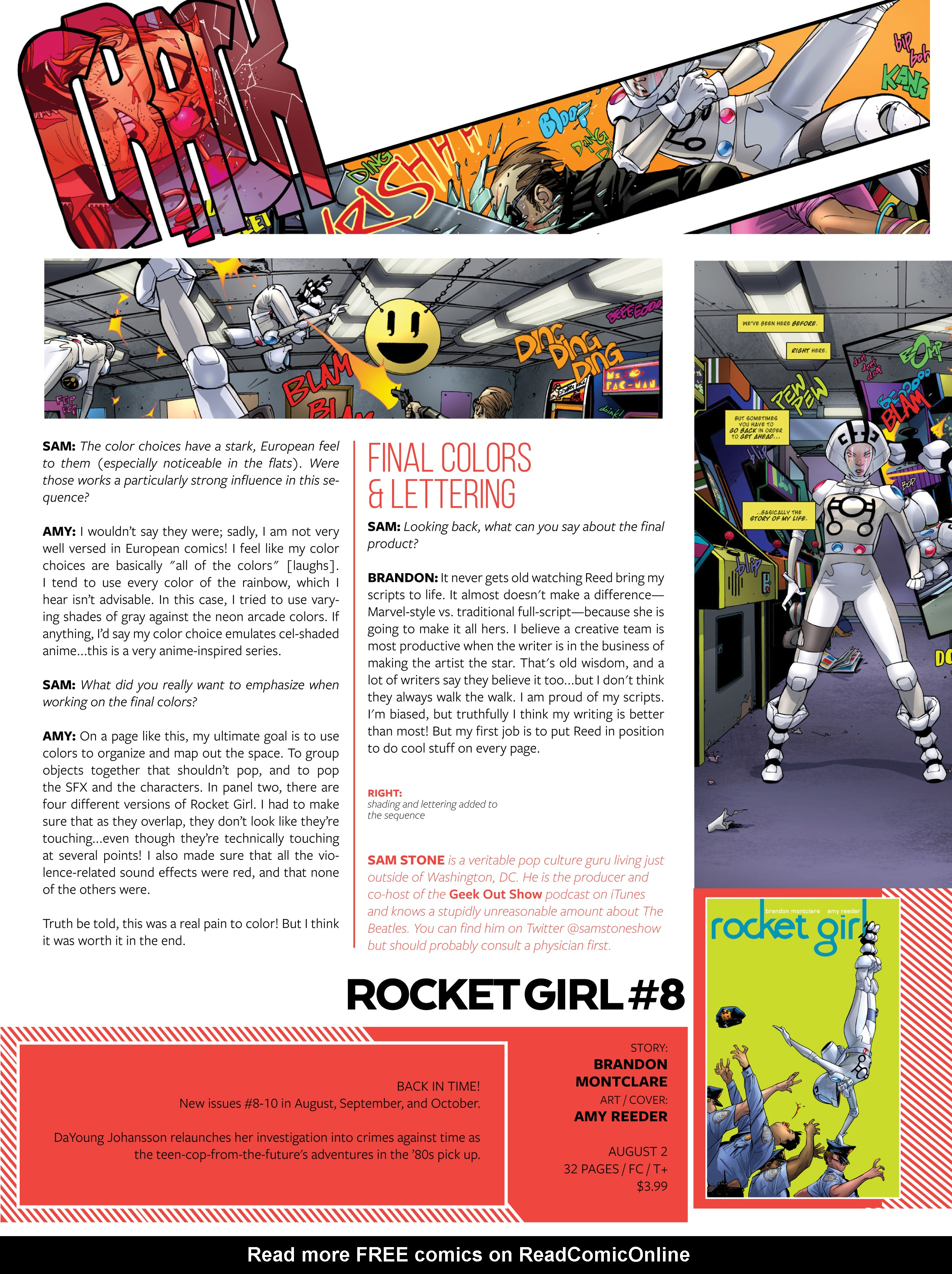 Read online Image comic -  Issue #14 - 14