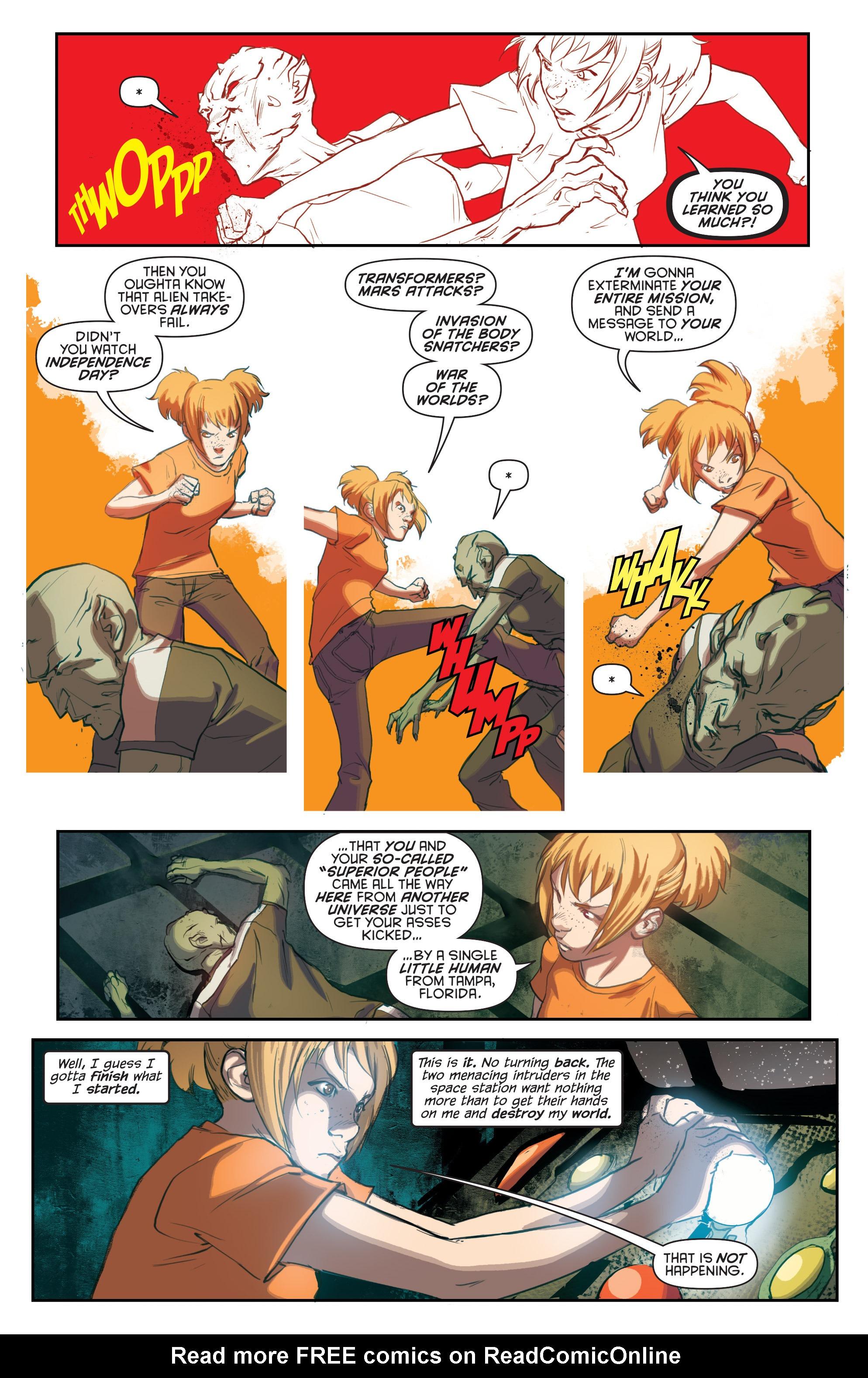 SuperZero #6 #6 - English 19