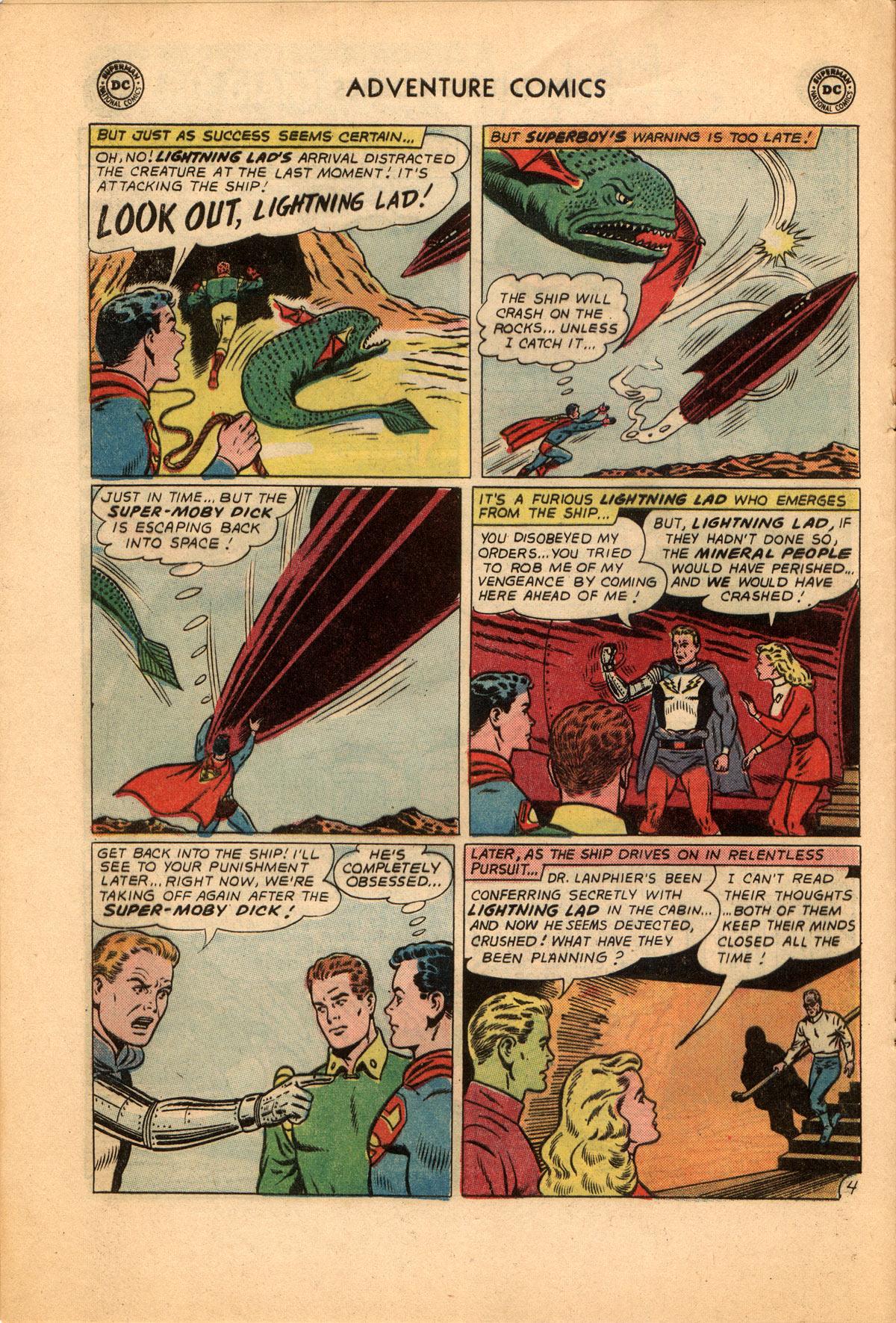 Read online Adventure Comics (1938) comic -  Issue #332 - 16