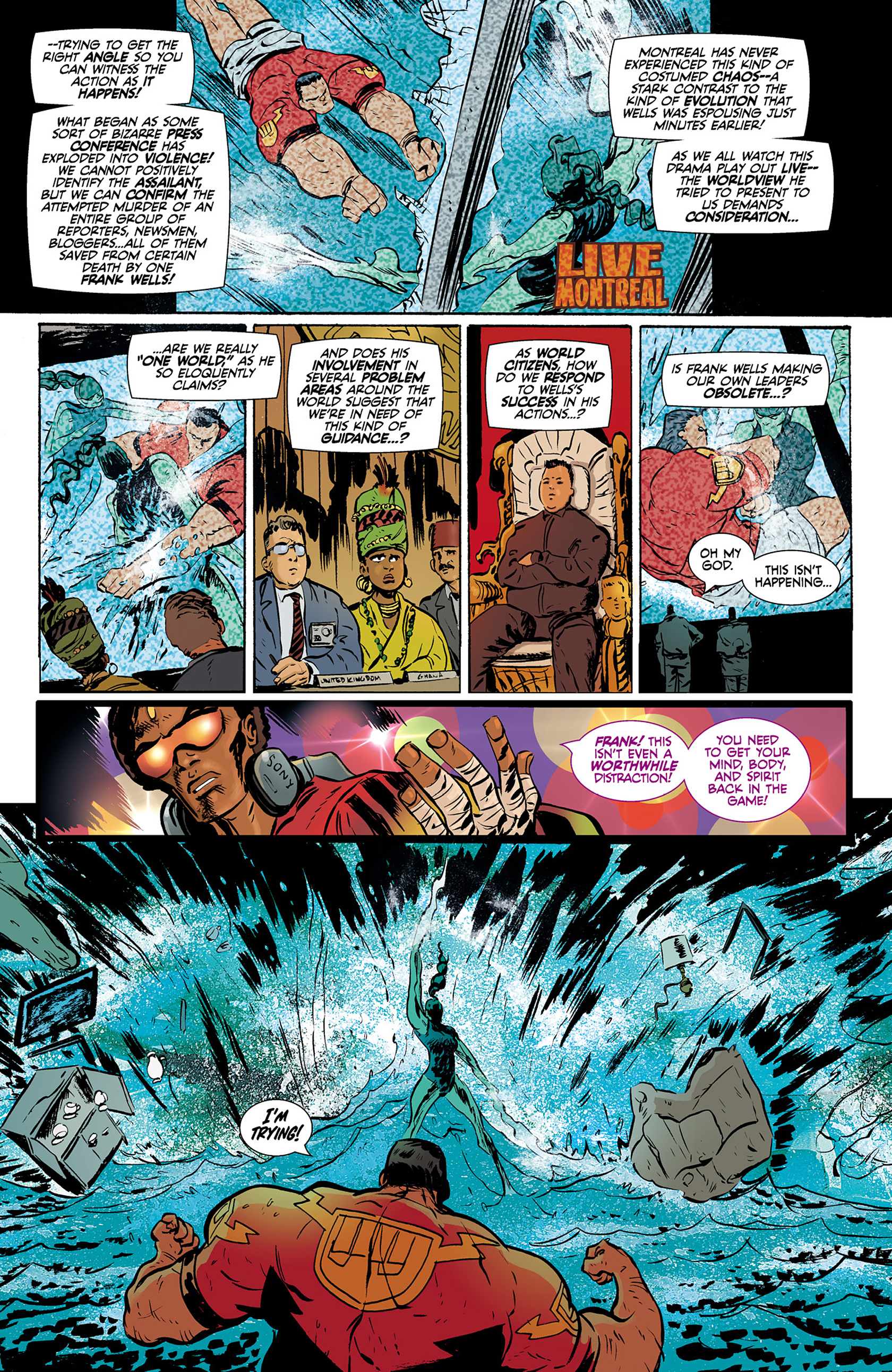 Read online Catalyst Comix comic -  Issue #6 - 27