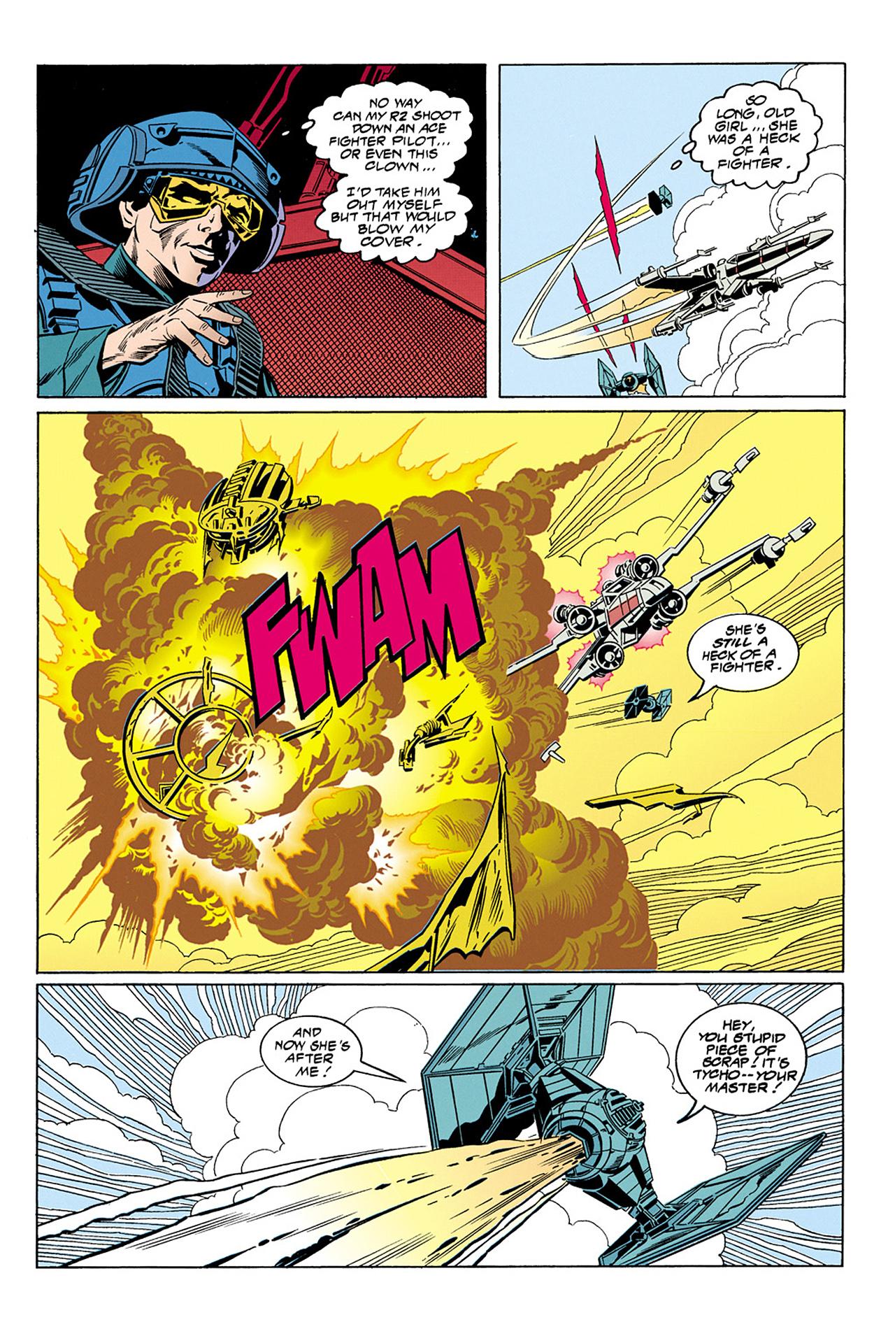 Read online Star Wars Omnibus comic -  Issue # Vol. 1 - 133