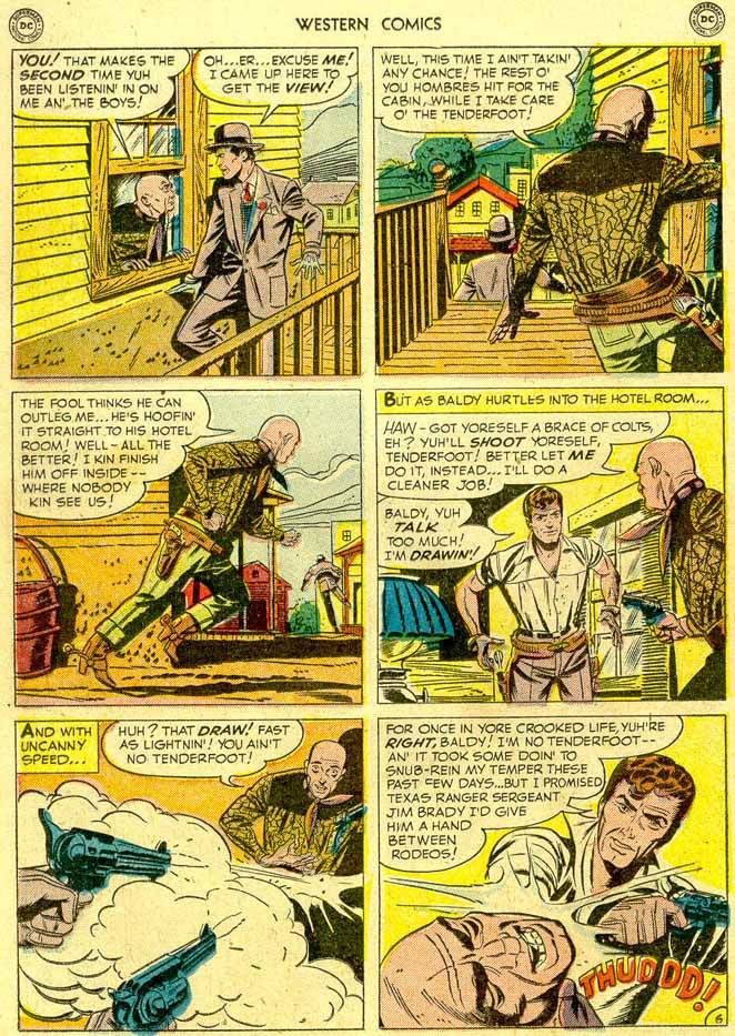 Western Comics issue 23 - Page 20