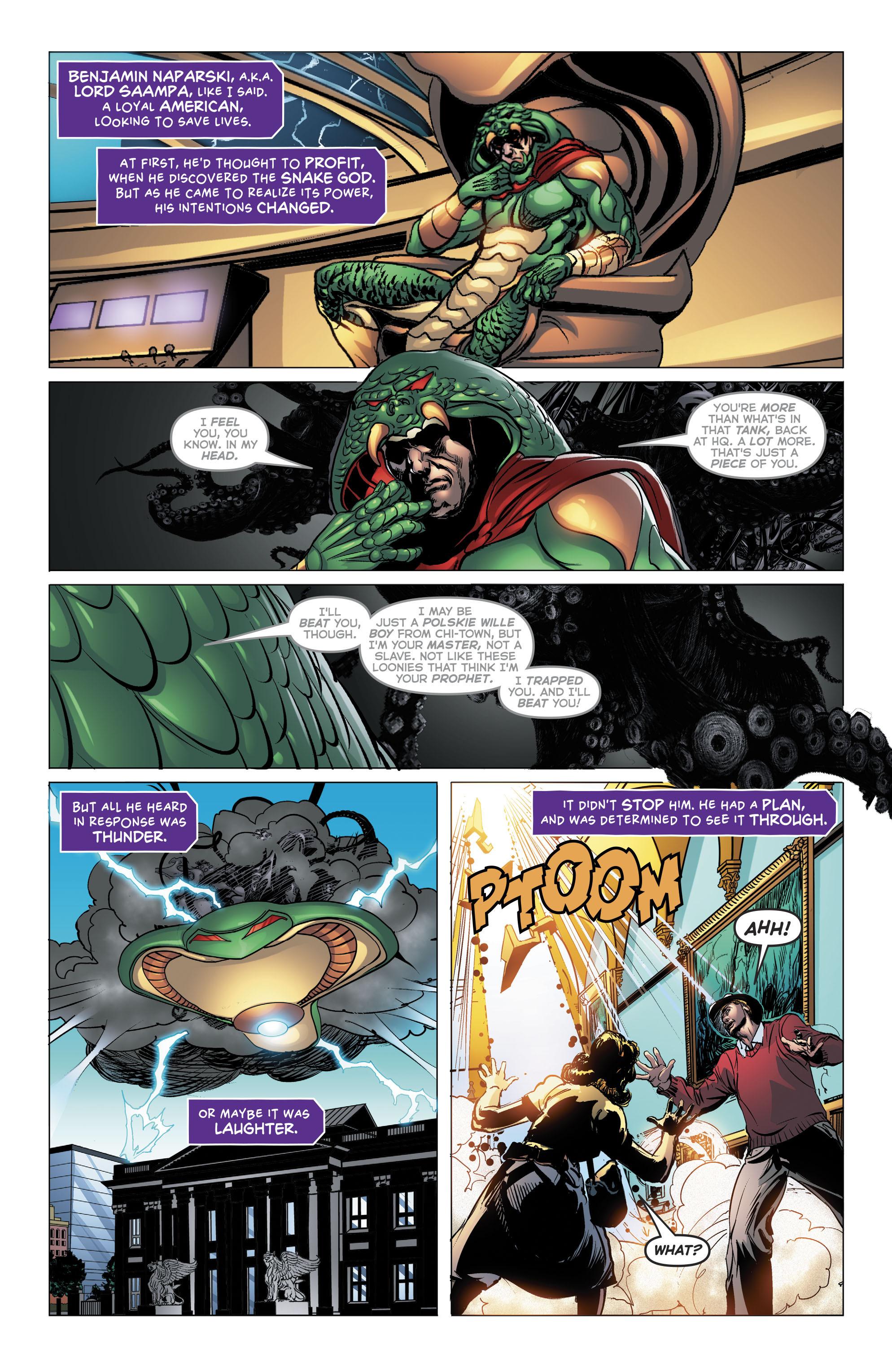 Read online Astro City comic -  Issue #43 - 17
