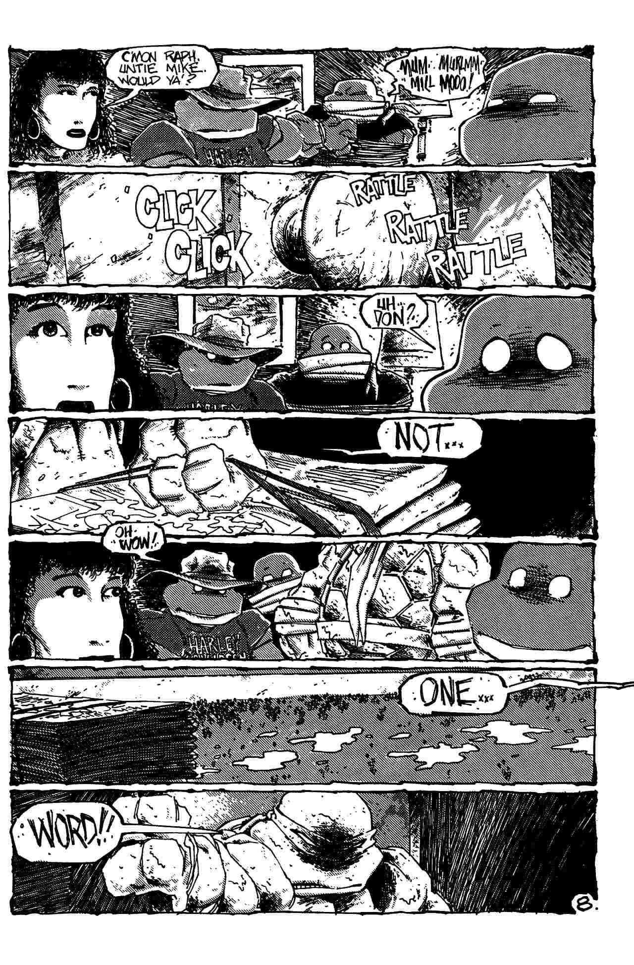 Read online Shell Shock comic -  Issue # Full - 170