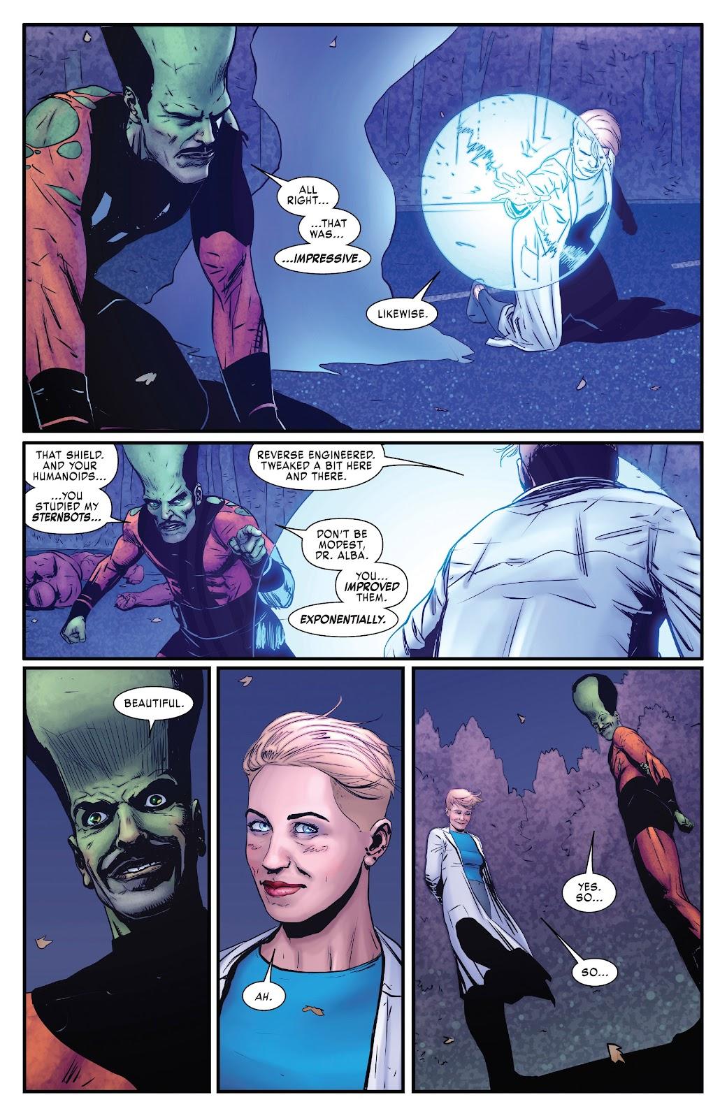 Read online Hulkverines comic -  Issue #2 - 19