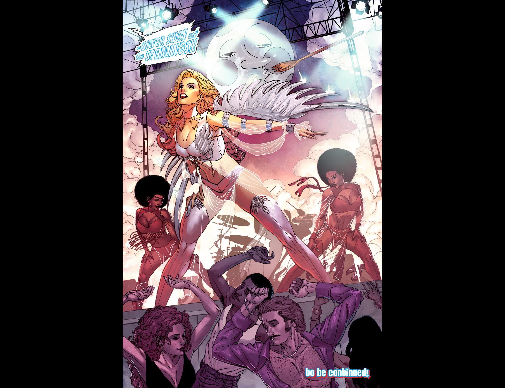 Read online Wonder Woman '77 [I] comic -  Issue #1 - 22