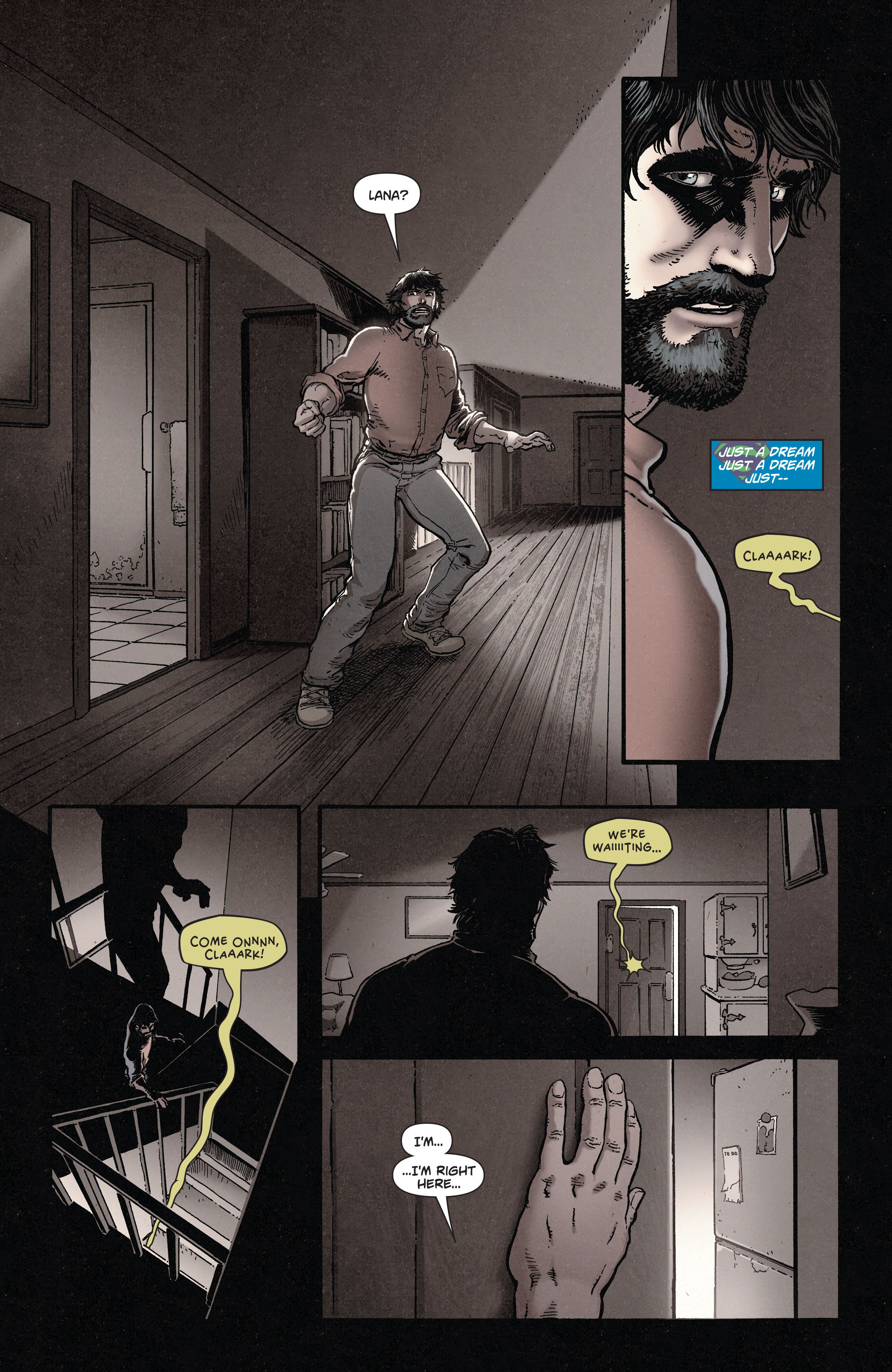 Read online Action Comics (2011) comic -  Issue #38 - 8