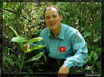 Chu Xuân Cảnh