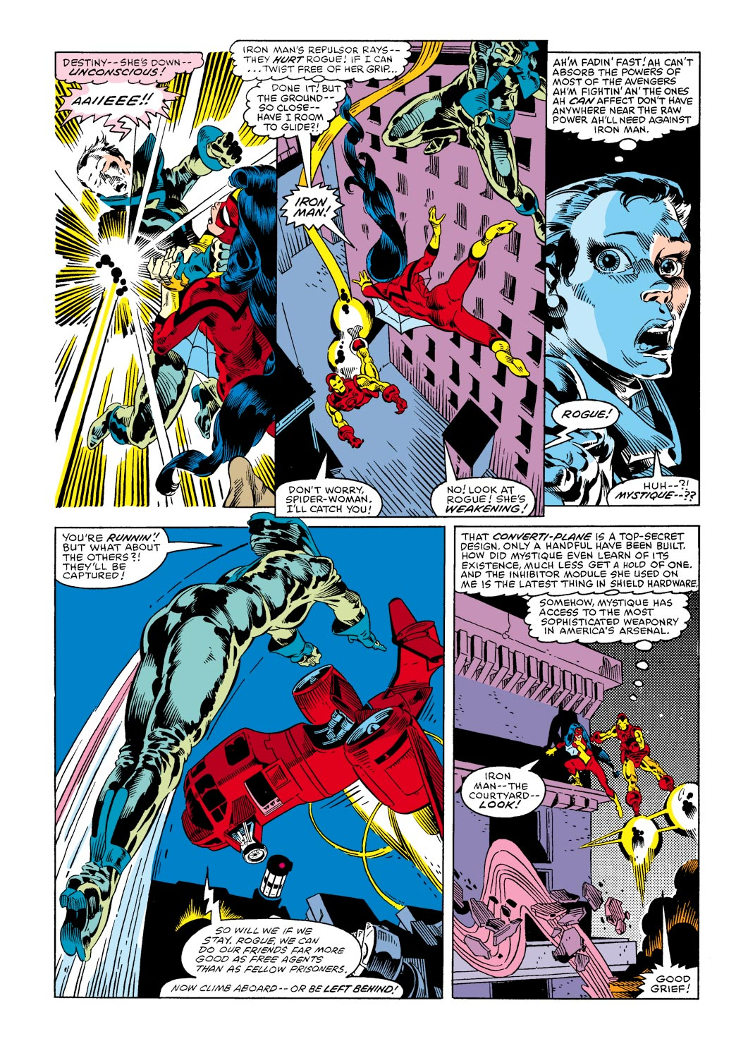 The Avengers (1963) _Annual_10 Page 28