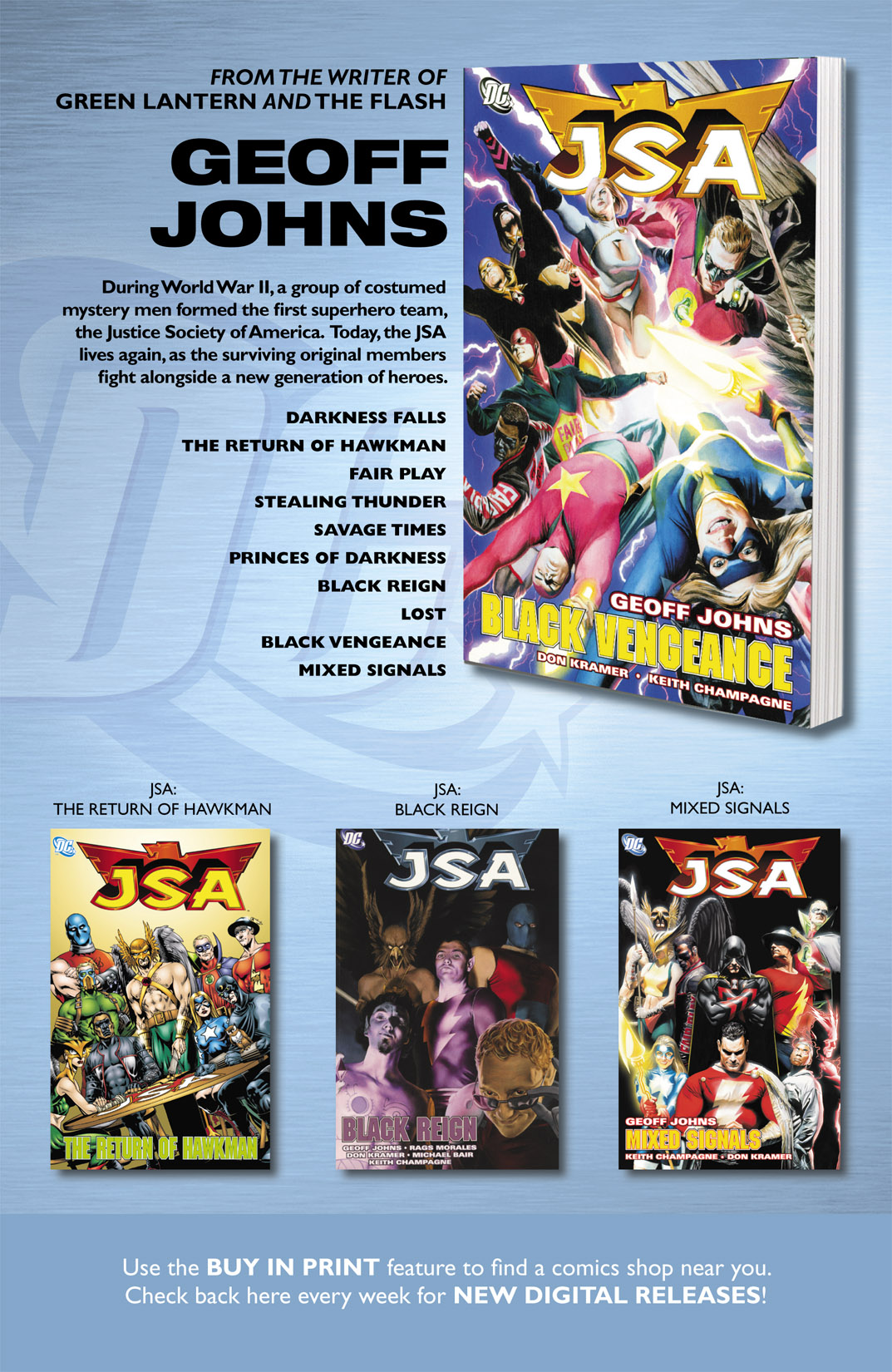 Read online All-Star Squadron comic -  Issue #3 - 30