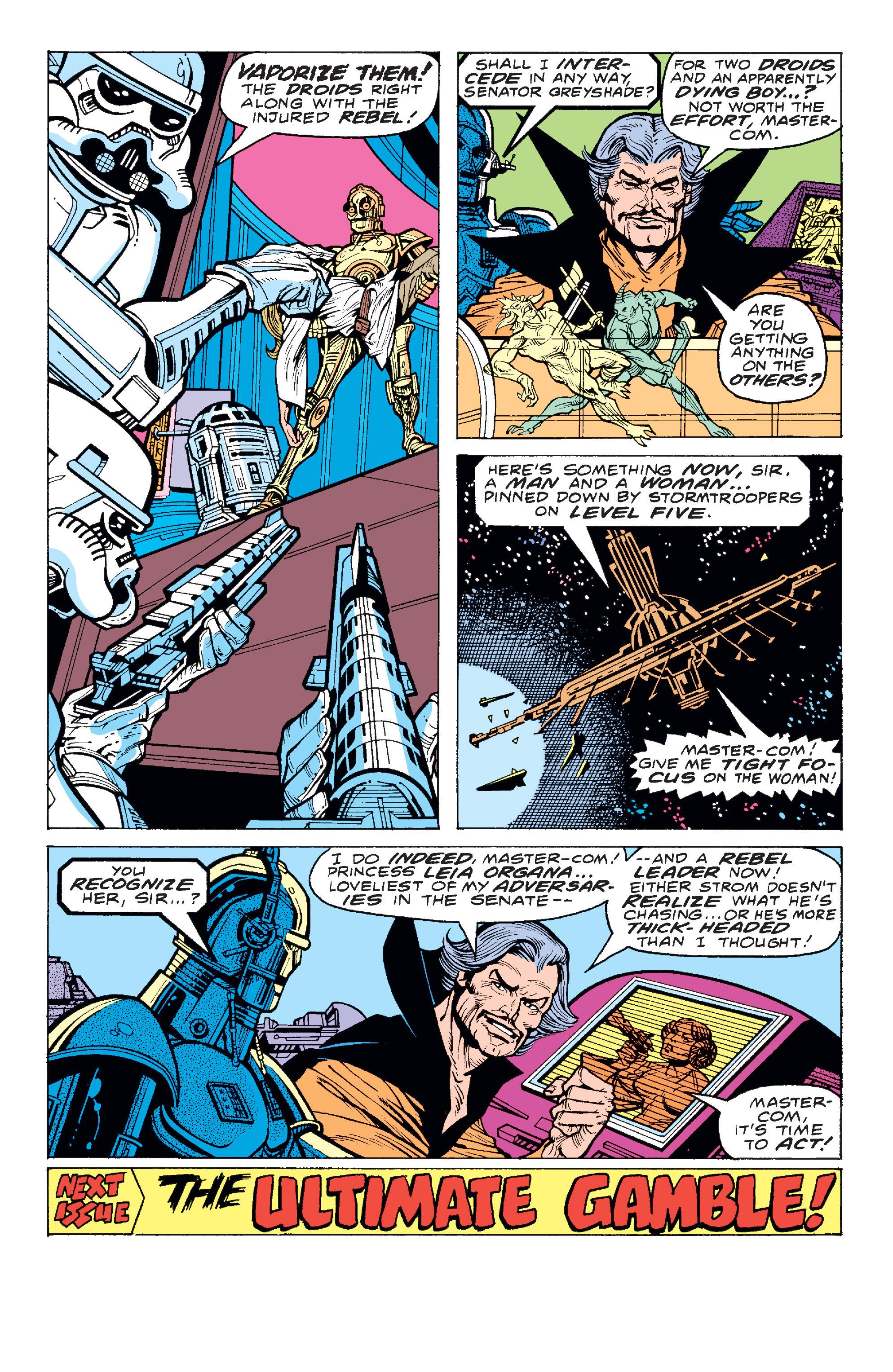 Read online Star Wars Omnibus comic -  Issue # Vol. 13 - 330