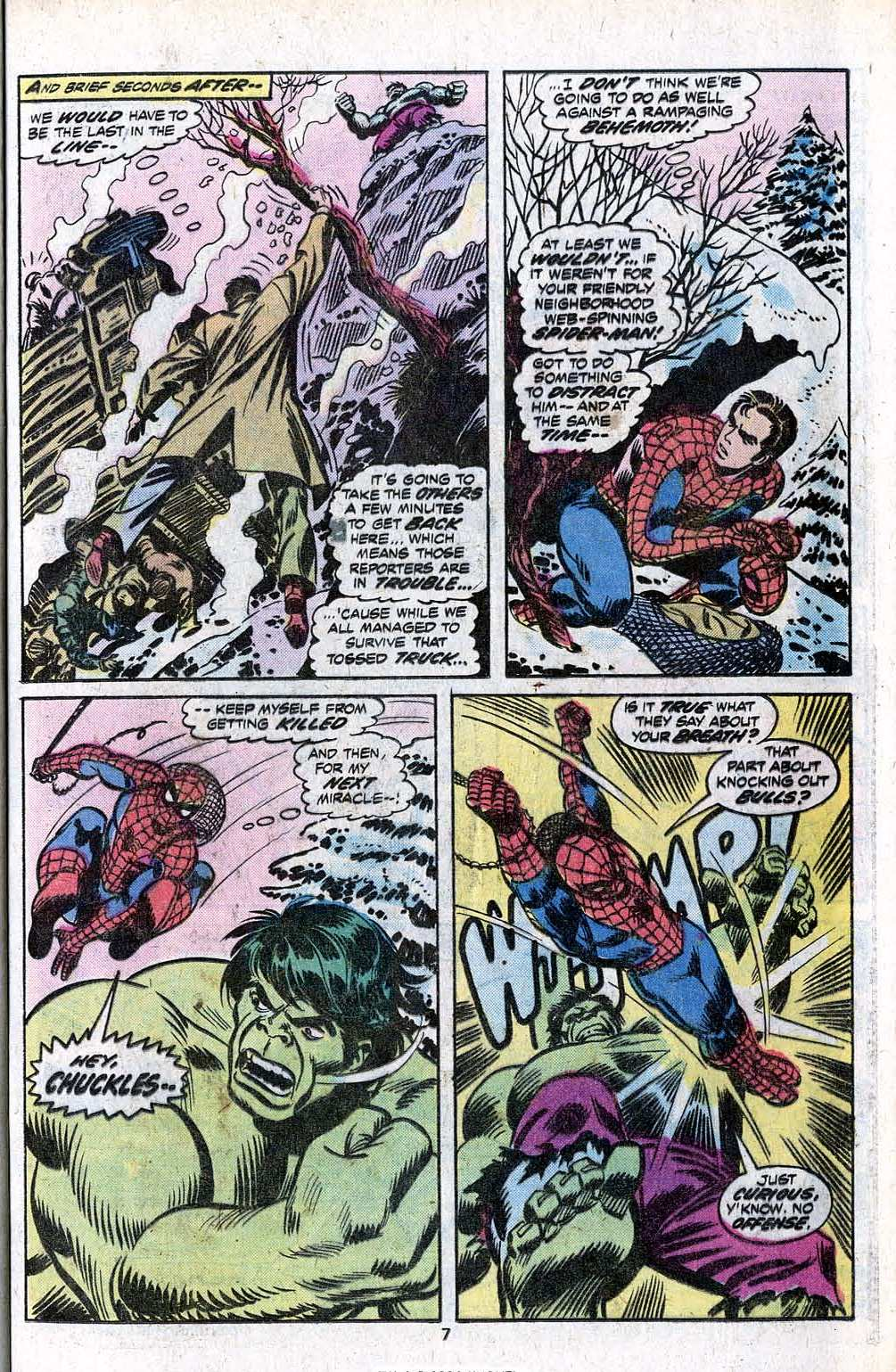 The Amazing Spider-Man (1963) _Annual_12 Page 8
