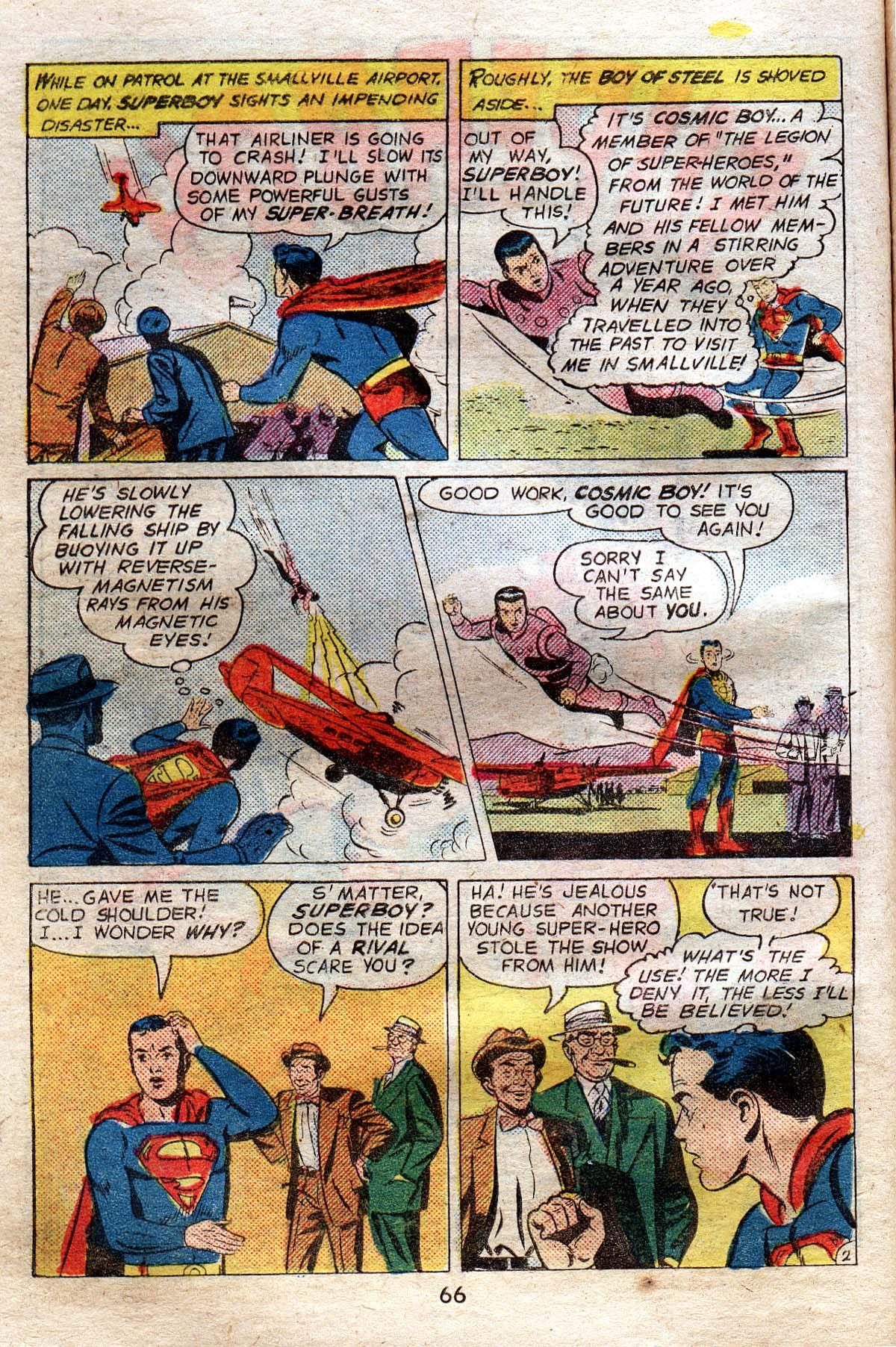 Read online Adventure Comics (1938) comic -  Issue #491 - 65