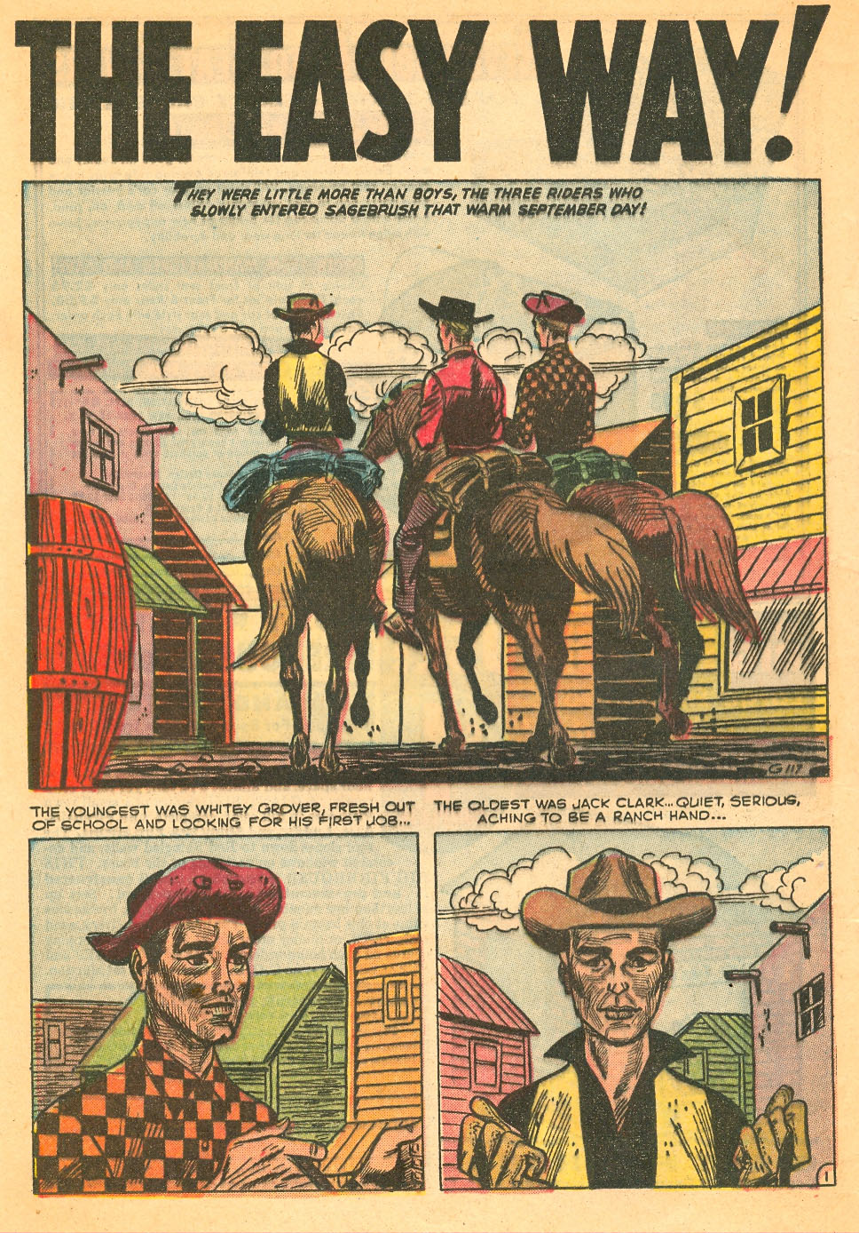 The Rawhide Kid (1955) issue 3 - Page 20