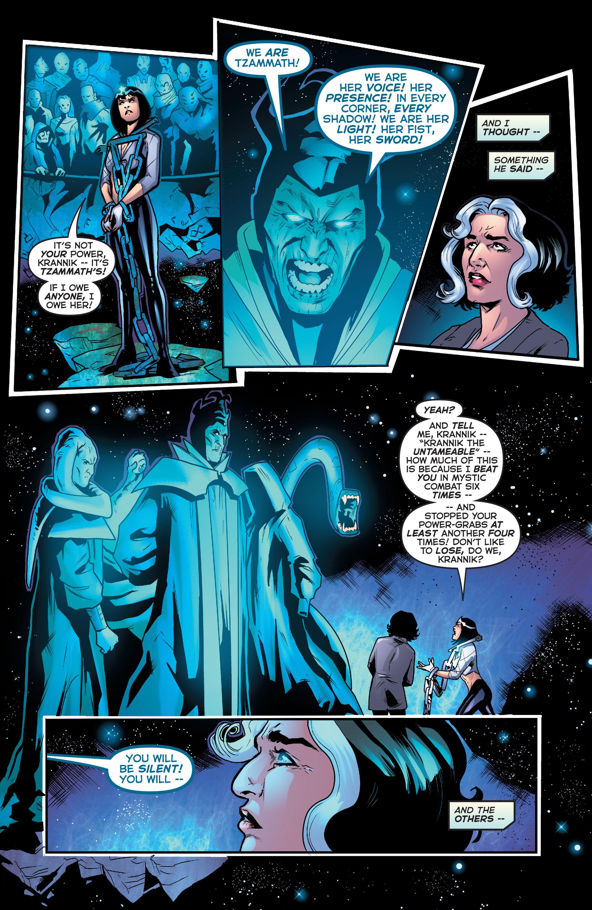 Read online Astro City comic -  Issue #40 - 18