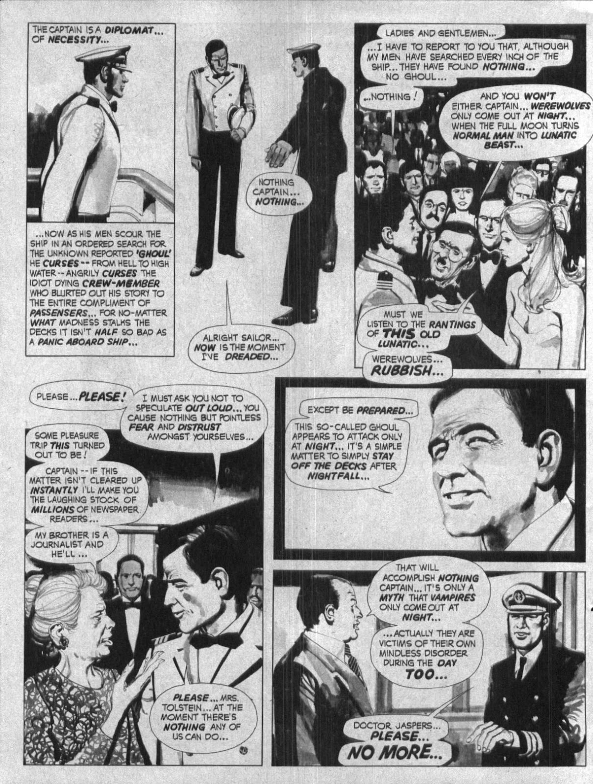 Psycho issue 15 - Page 30