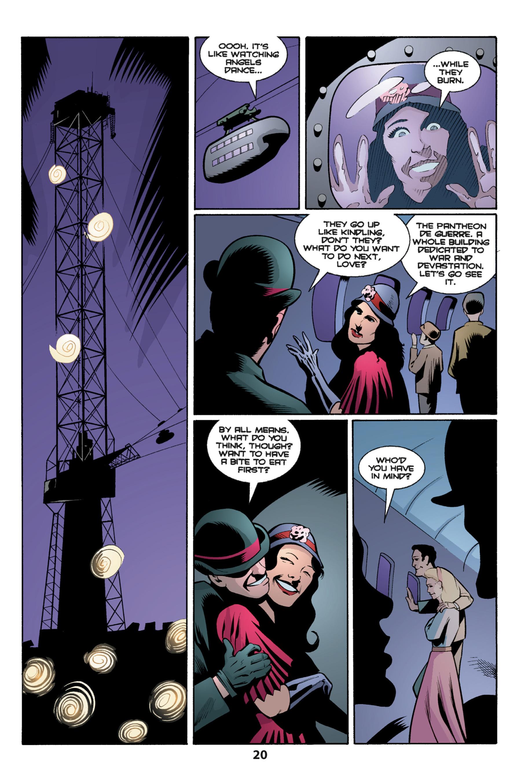 Read online Buffy the Vampire Slayer: Omnibus comic -  Issue # TPB 1 - 22