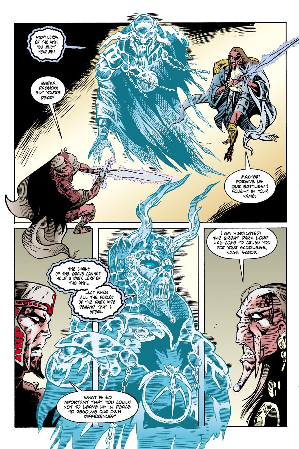 Read online Star Wars Omnibus comic -  Issue # Vol. 4 - 60